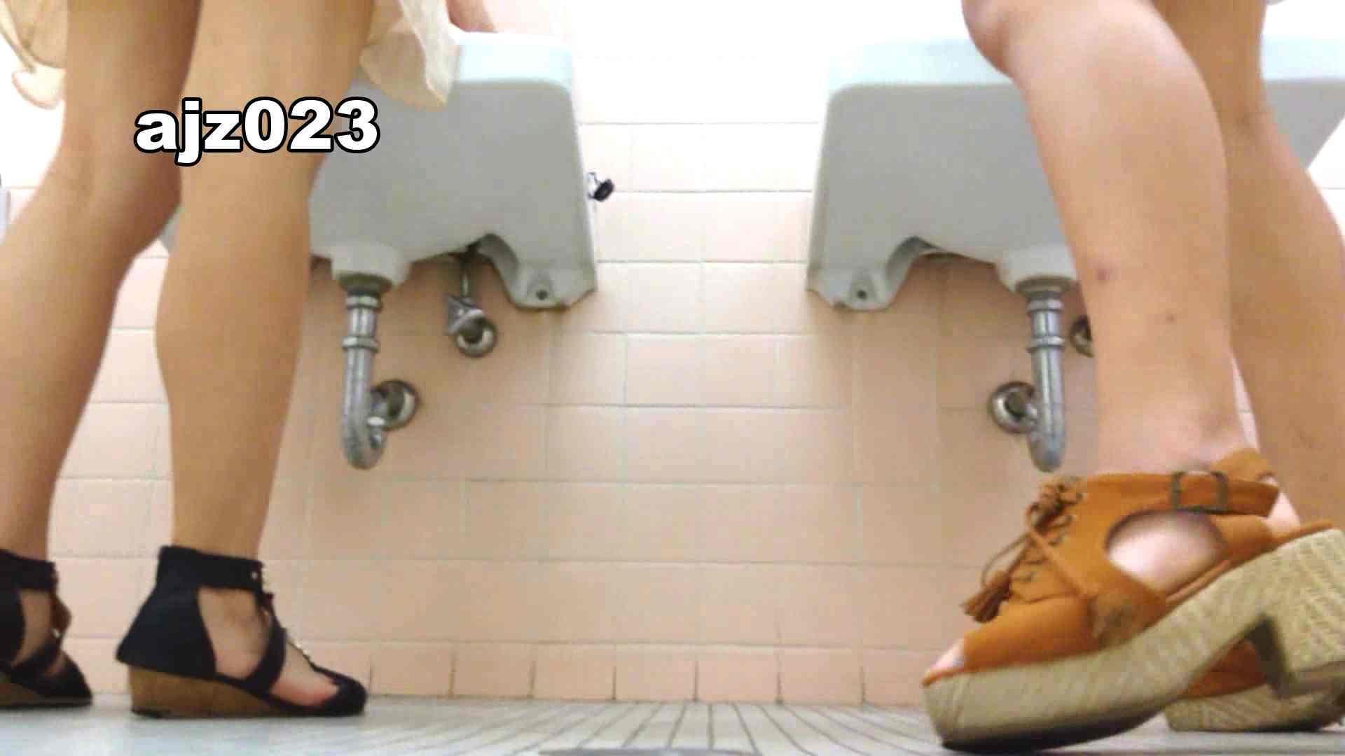 某有名大学女性洗面所 vol.23 和式  101画像 60