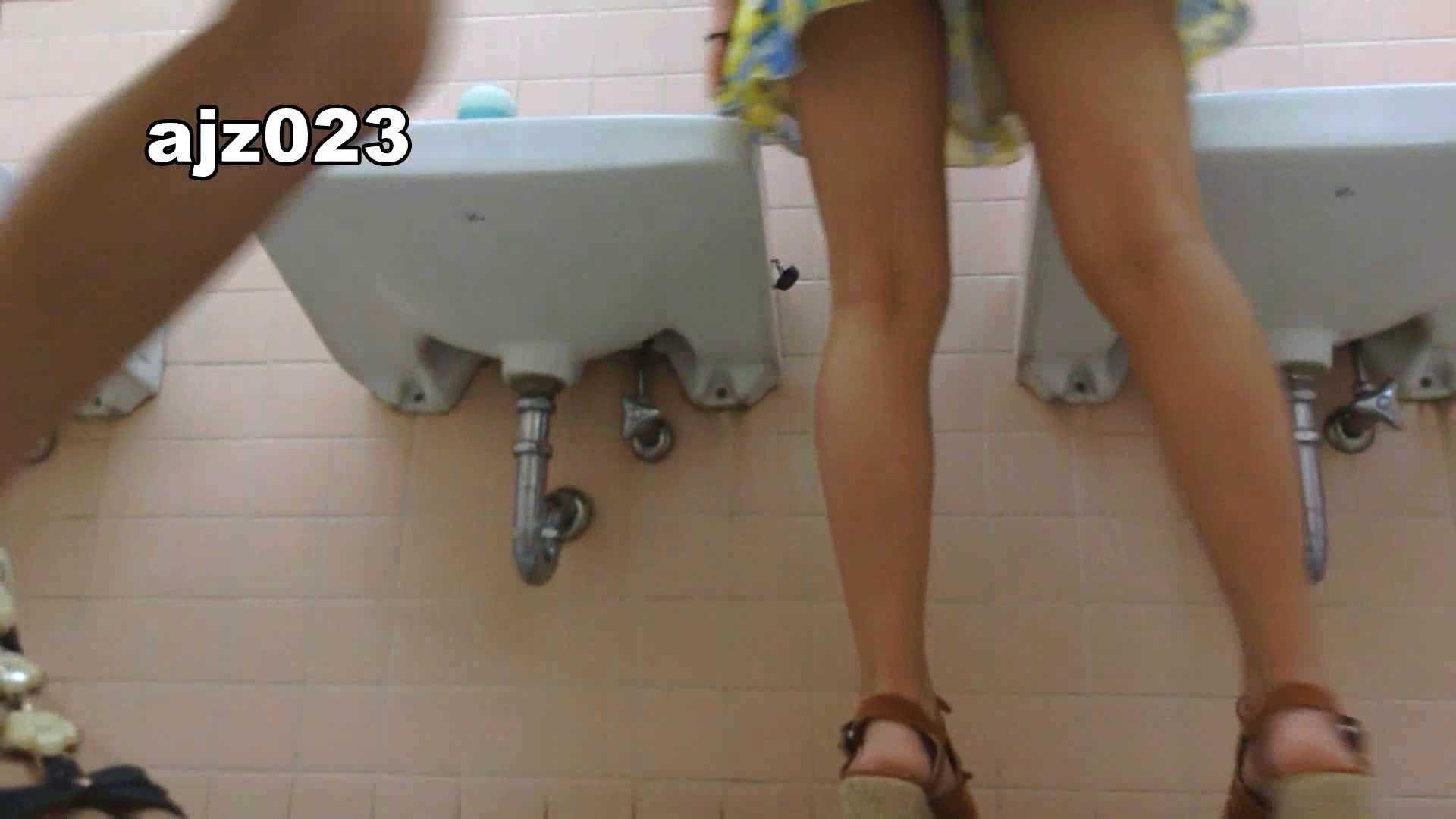 某有名大学女性洗面所 vol.23 潜入 濡れ場動画紹介 101画像 62