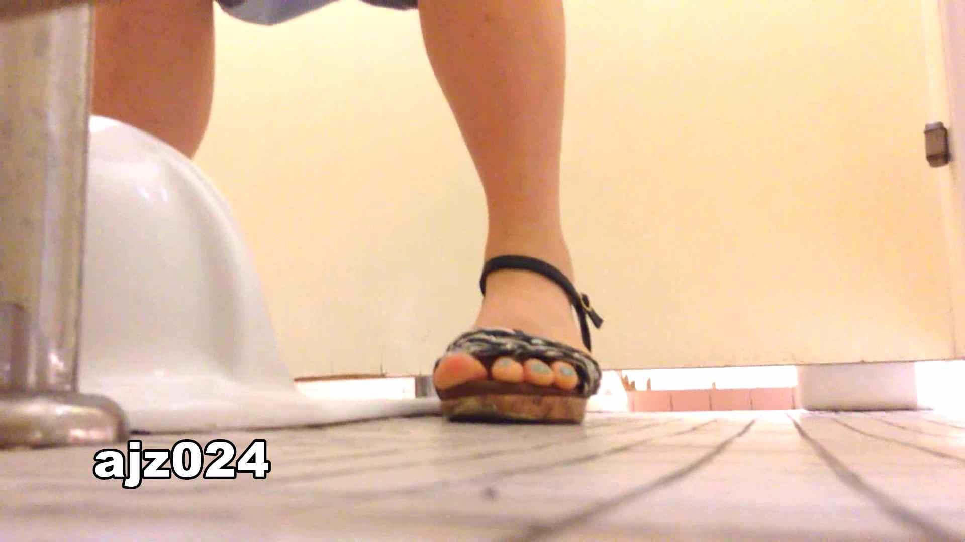 某有名大学女性洗面所 vol.24 和式 隠し撮りすけべAV動画紹介 59画像 47