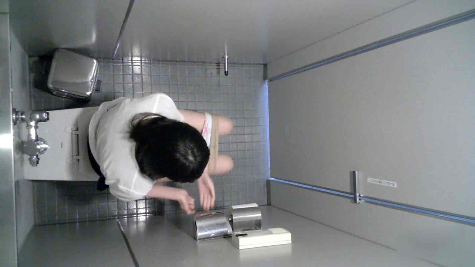 有名大学女性洗面所 vol.36 すっごい「ほじって」ます。 OLセックス 覗きぱこり動画紹介 84画像 17