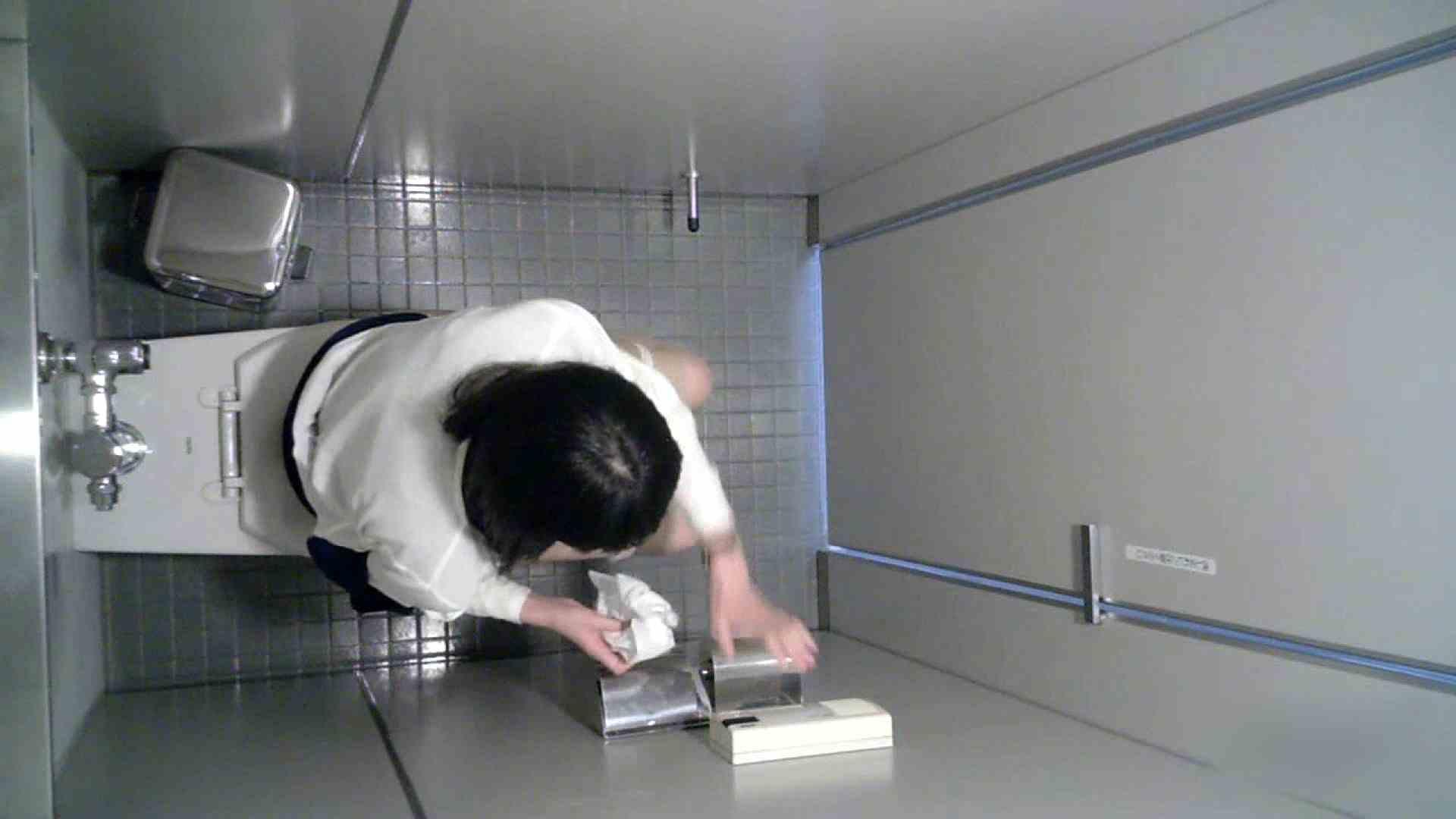 有名大学女性洗面所 vol.36 すっごい「ほじって」ます。 和式 | 投稿  84画像 21