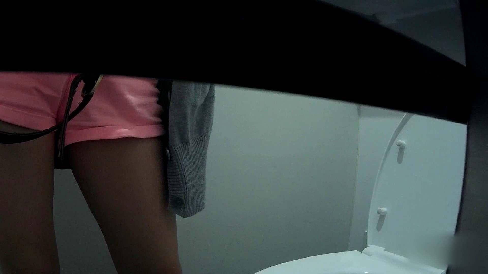 有名大学女性洗面所 vol.36 すっごい「ほじって」ます。 和式 | 投稿  84画像 41