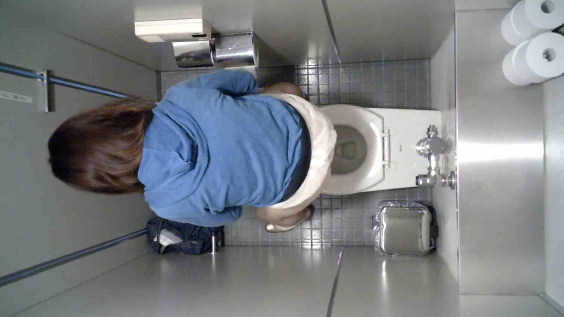 有名大学女性洗面所 vol.39 スッゴクド派手な勝負パンツ!1名+7名 洗面所 盗撮ヌード画像 107画像 3