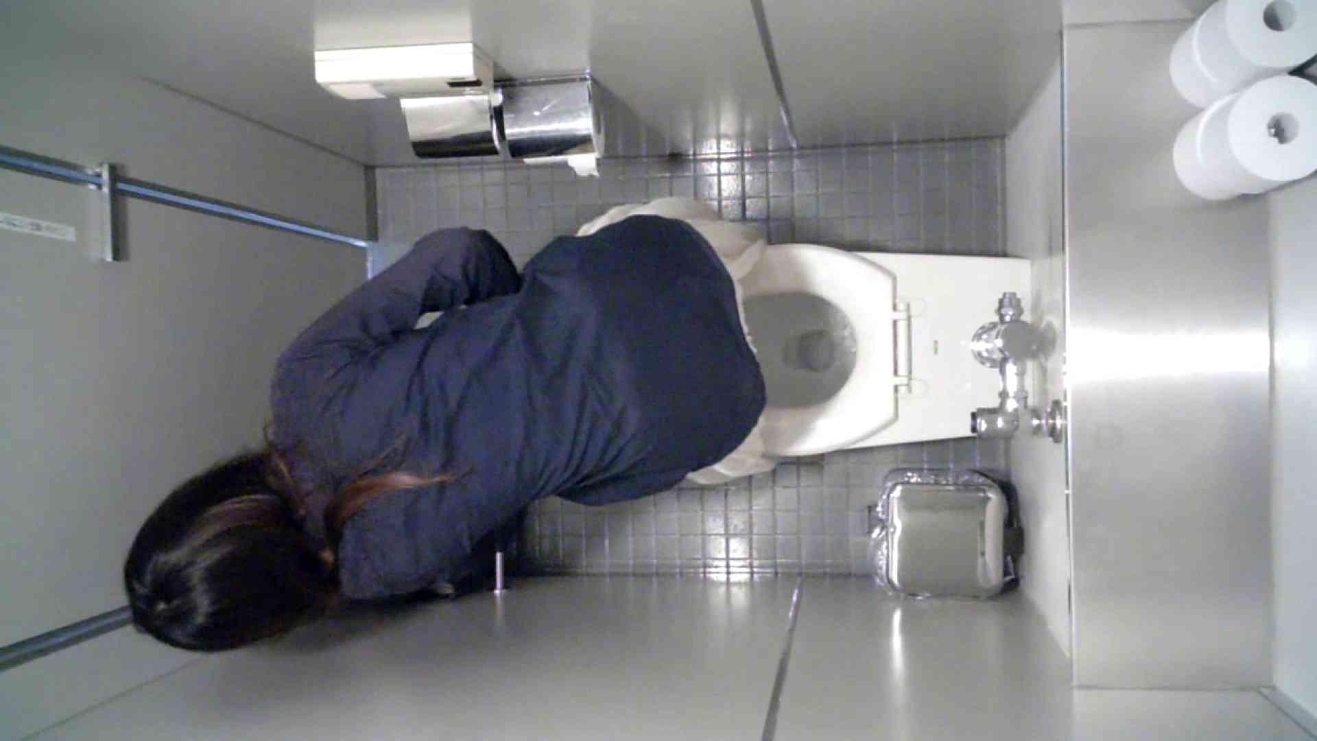 有名大学女性洗面所 vol.39 スッゴクド派手な勝負パンツ!1名+7名 OLセックス のぞき動画画像 107画像 17