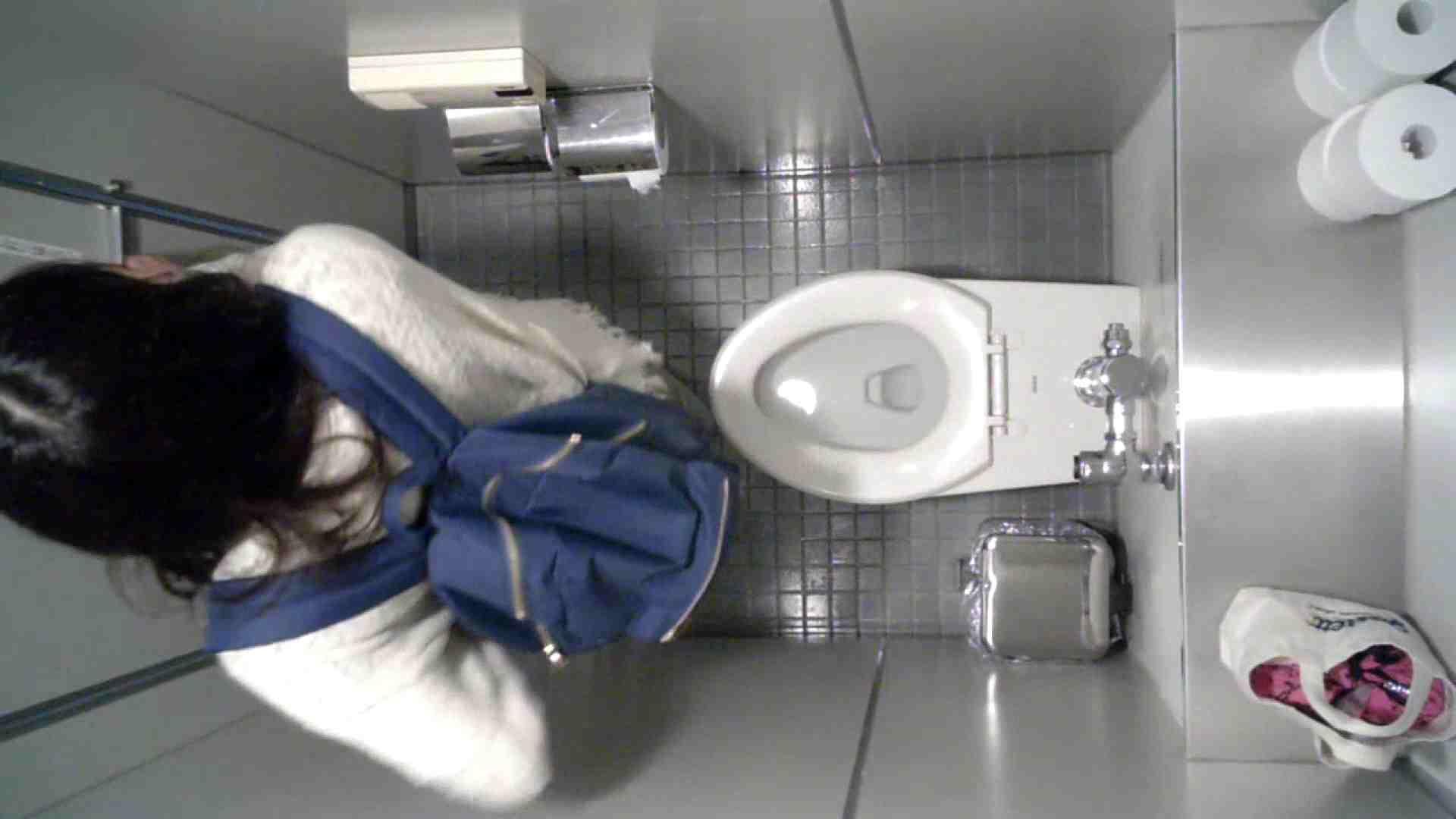 有名大学女性洗面所 vol.39 スッゴクド派手な勝負パンツ!1名+7名 OLセックス のぞき動画画像 107画像 32