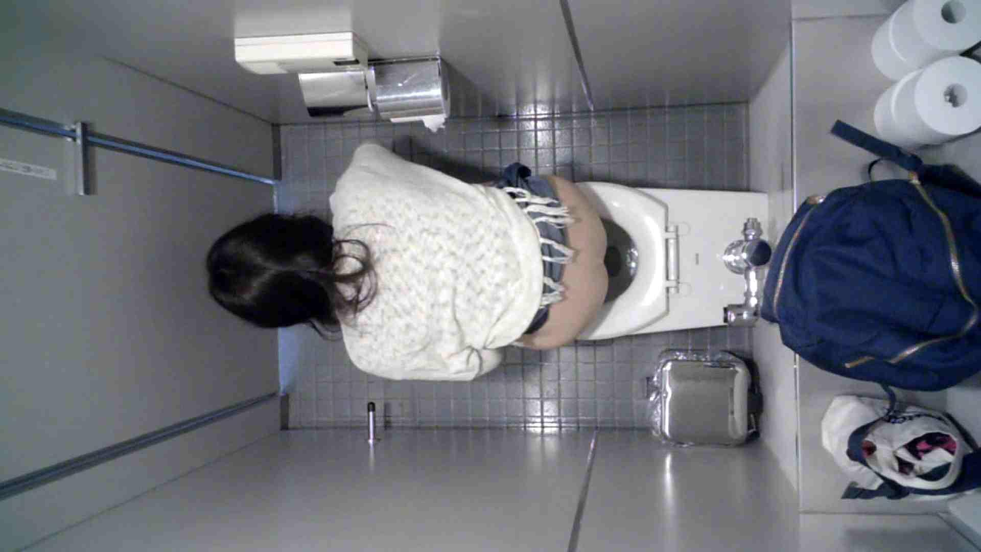 有名大学女性洗面所 vol.39 スッゴクド派手な勝負パンツ!1名+7名 和式 隠し撮りセックス画像 107画像 34