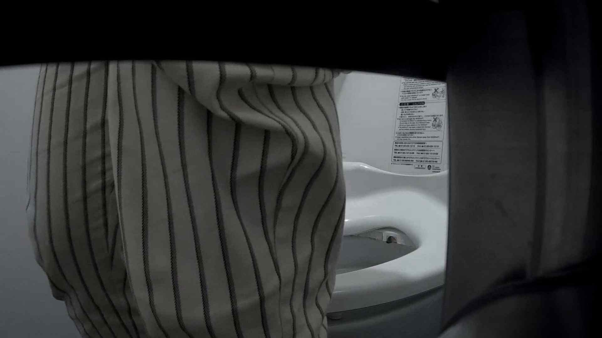 有名大学女性洗面所 vol.39 スッゴクド派手な勝負パンツ!1名+7名 和式 隠し撮りセックス画像 107画像 64