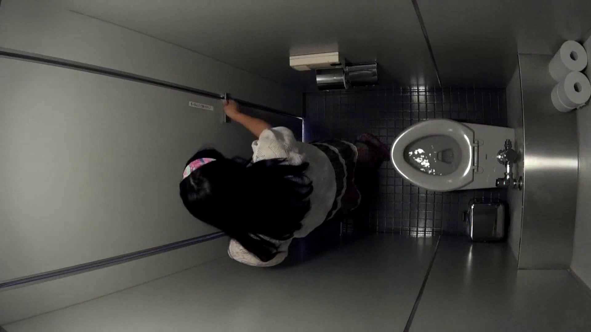 有名大学女性洗面所 vol.45 冴え渡る多方向撮影!職人技です。 投稿 隠し撮りオマンコ動画紹介 95画像 13