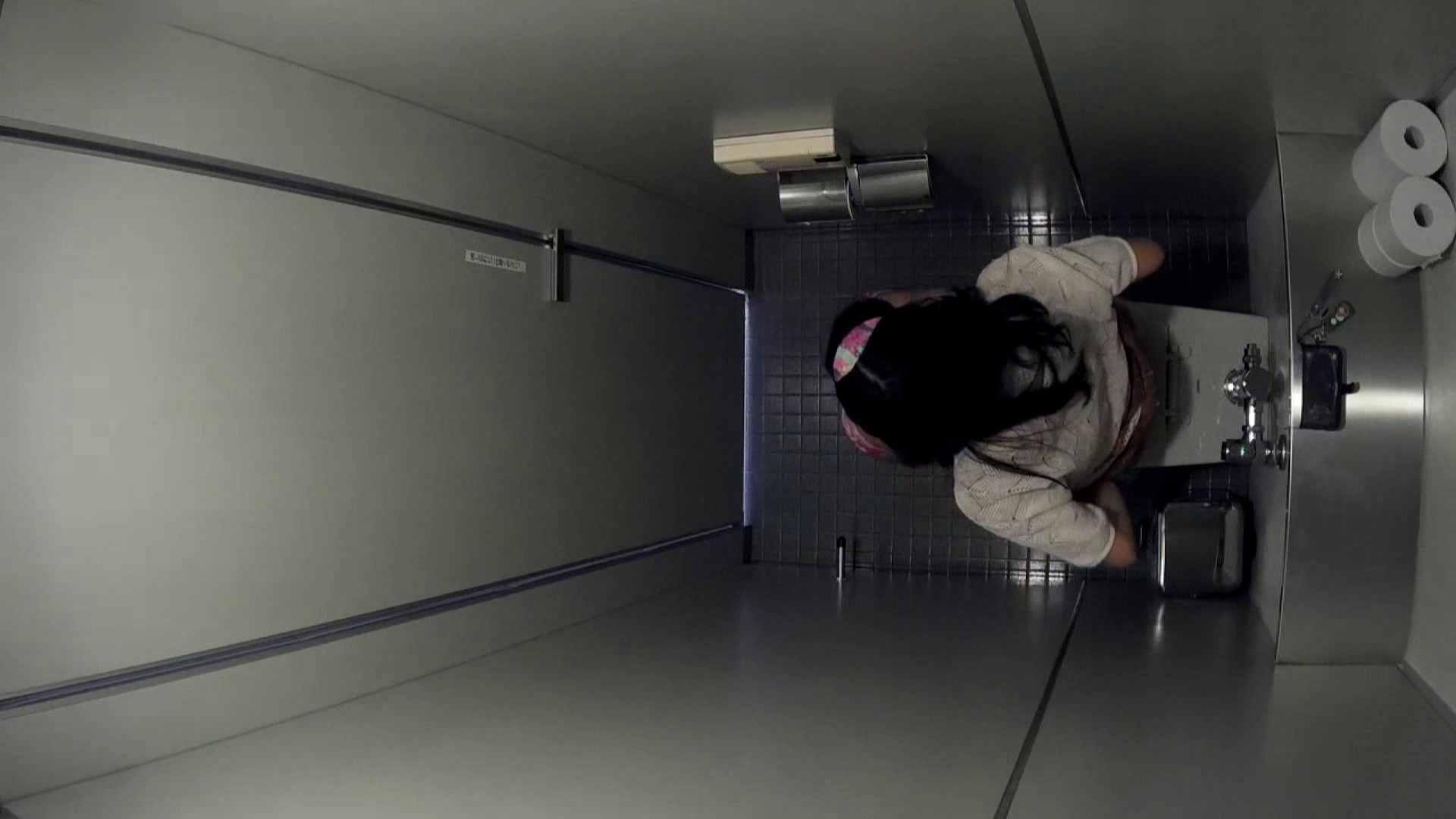 有名大学女性洗面所 vol.45 冴え渡る多方向撮影!職人技です。 潜入 | 洗面所  95画像 16