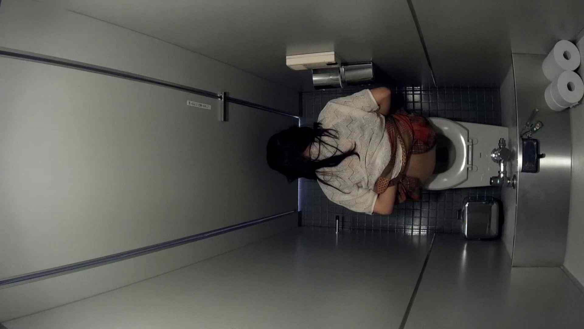 有名大学女性洗面所 vol.45 冴え渡る多方向撮影!職人技です。 和式 盗撮AV動画キャプチャ 95画像 19
