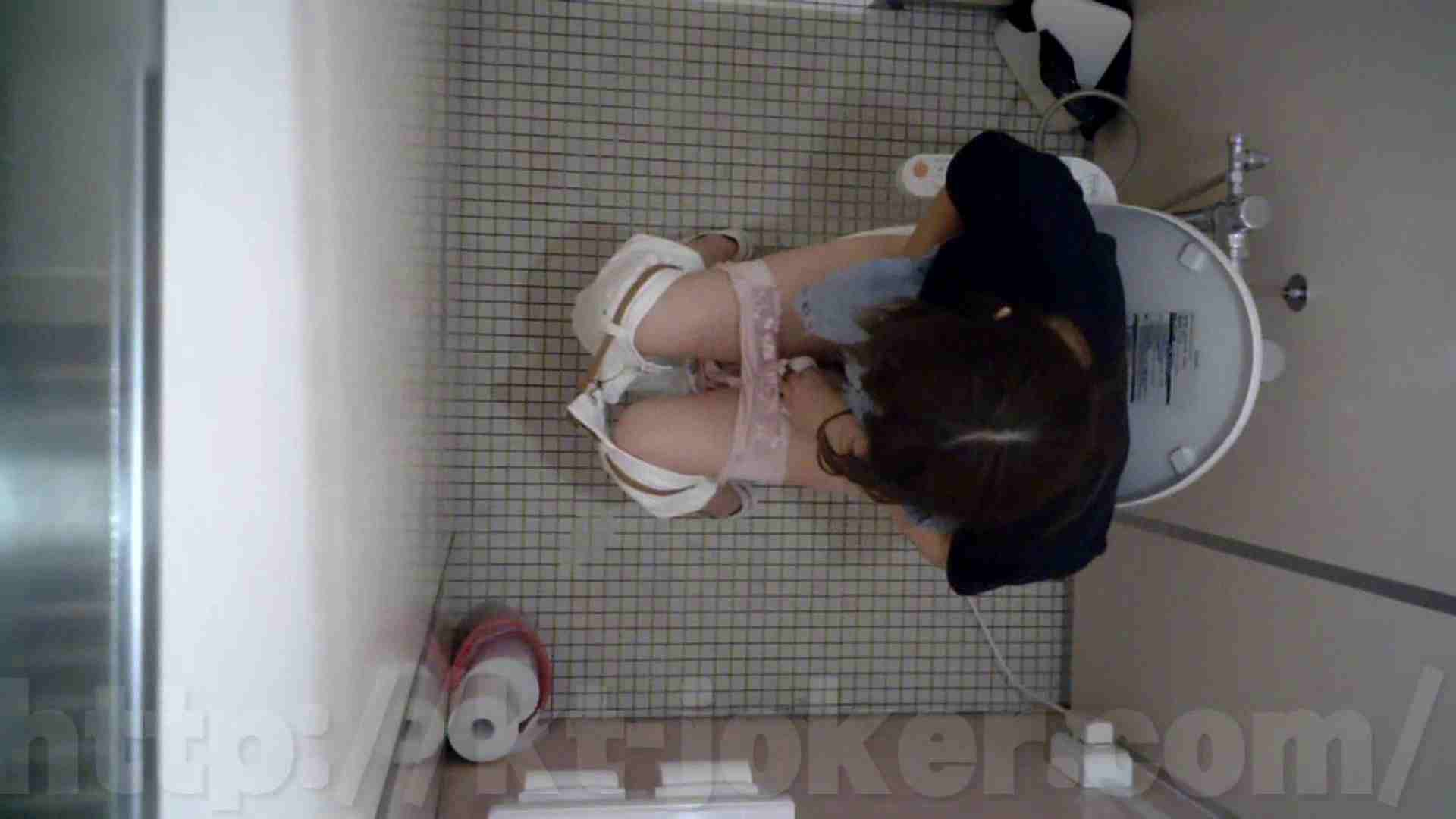 有名大学女性洗面所 vol.50 個室には3つの「目」があるみたいです。 洗面所 盗撮えろ無修正画像 67画像 58