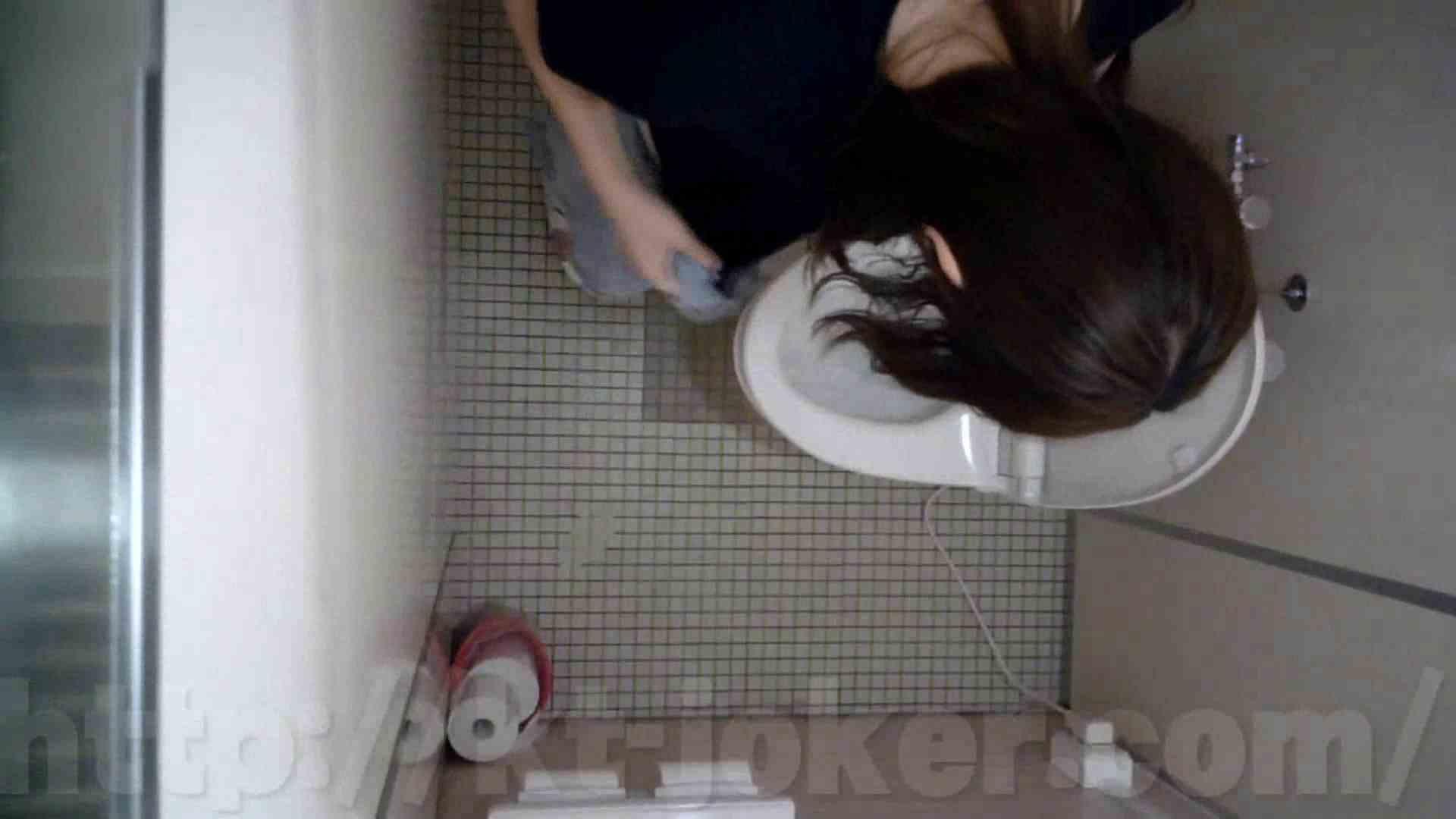 有名大学女性洗面所 vol.50 個室には3つの「目」があるみたいです。 和式 盗み撮りSEX無修正画像 67画像 59
