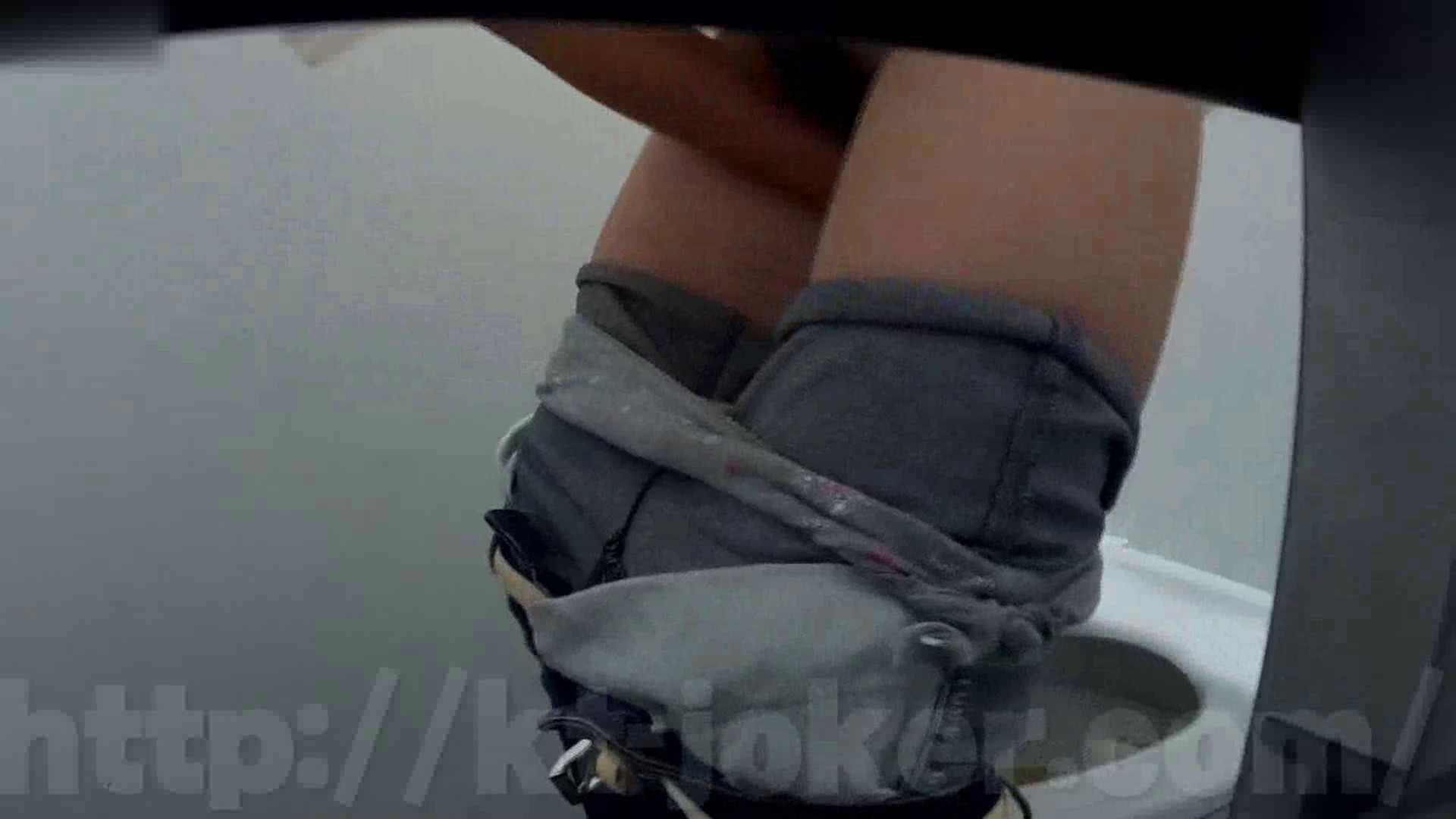 無修正エロ動画 有名大学女性洗面所 vol.51 鼻ホジギャルにスレンダーのヤングな美女。 のぞき本舗 中村屋