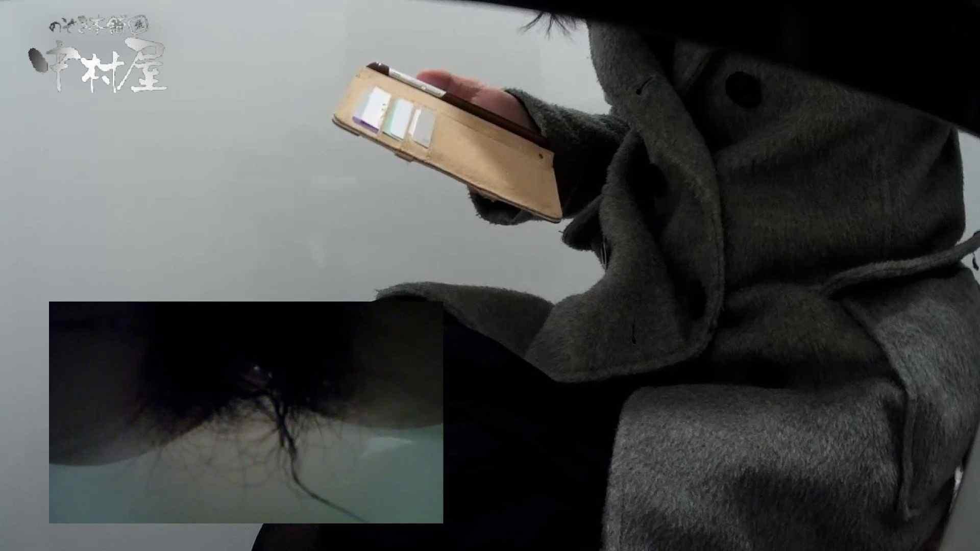 無修正エロ動画|有名大学女性洗面所 vol.58 アンダーヘアーも冬支度?|のぞき本舗 中村屋