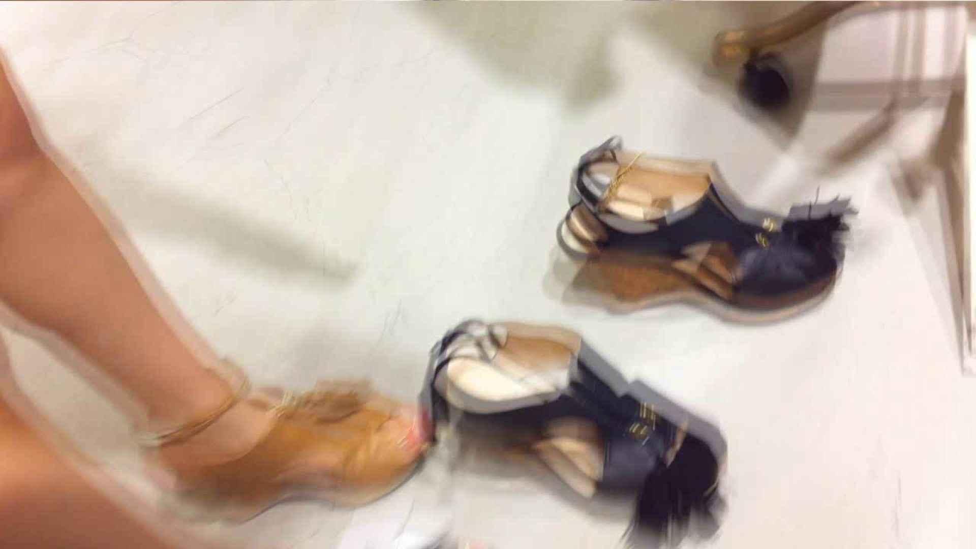 可愛いカリスマ店員限定‼胸チラ&パンチラ vol.03 接写 盗撮ヌード画像 50画像 38