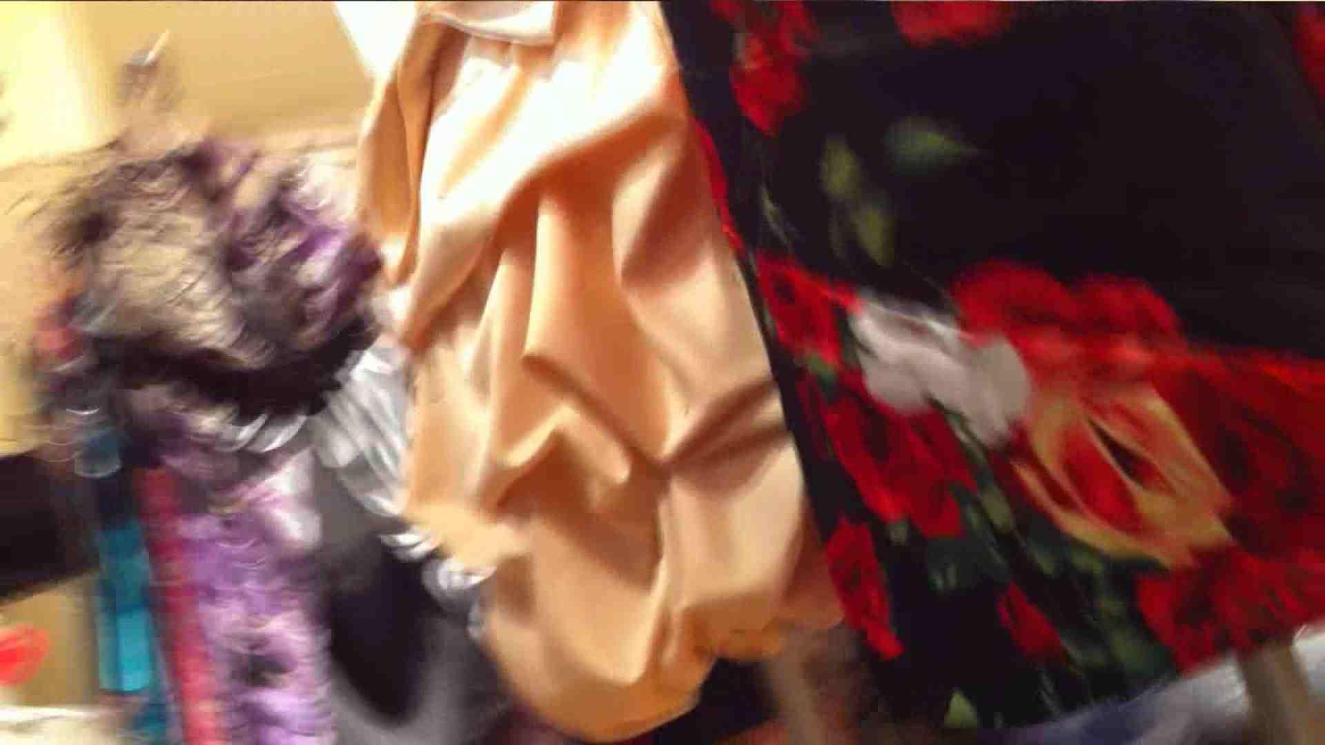 可愛いカリスマ店員限定‼胸チラ&パンチラ vol.18 OLセックス 盗撮ヌード画像 111画像 57