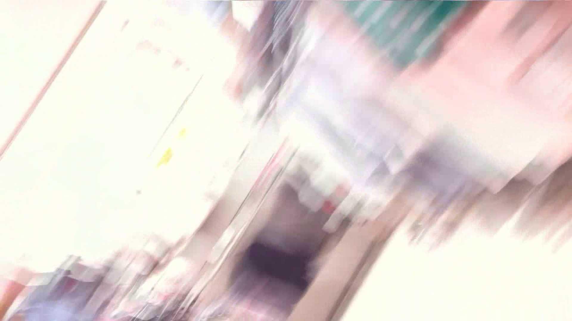 可愛いカリスマ店員限定‼胸チラ&パンチラ vol.18 チラ  111画像 100