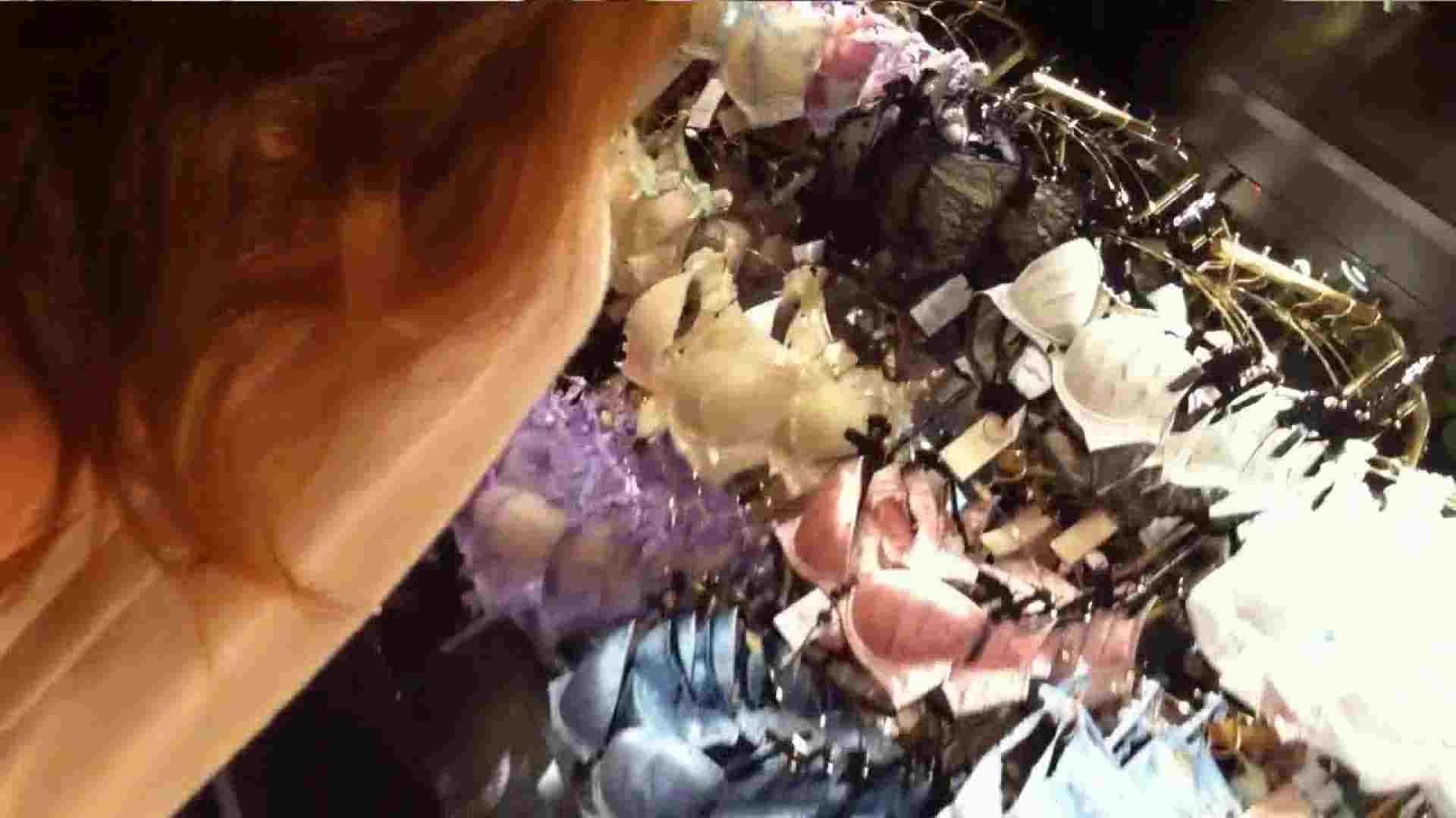 可愛いカリスマ店員限定‼胸チラ&パンチラ vol.19 胸チラ 盗撮アダルト動画キャプチャ 93画像 79