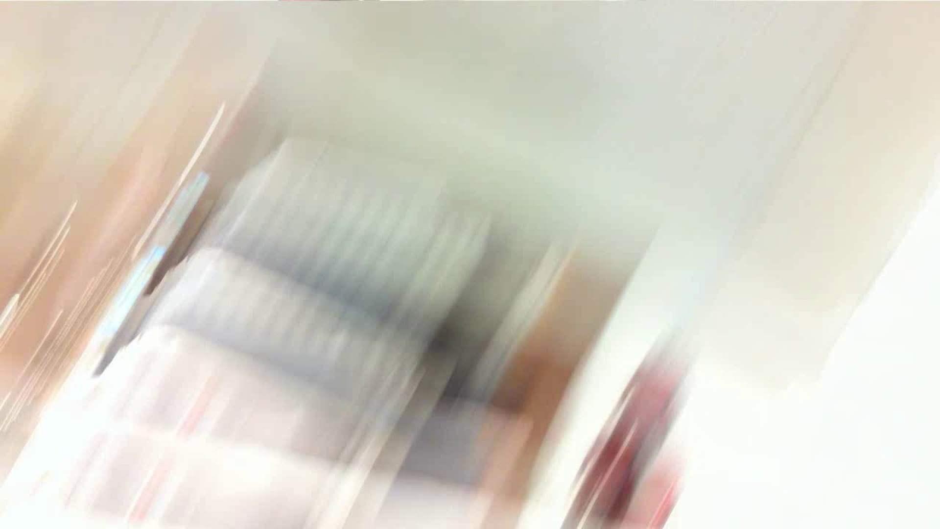 可愛いカリスマ店員限定‼胸チラ&パンチラ vol.23 チラ 隠し撮りおまんこ動画流出 69画像 8