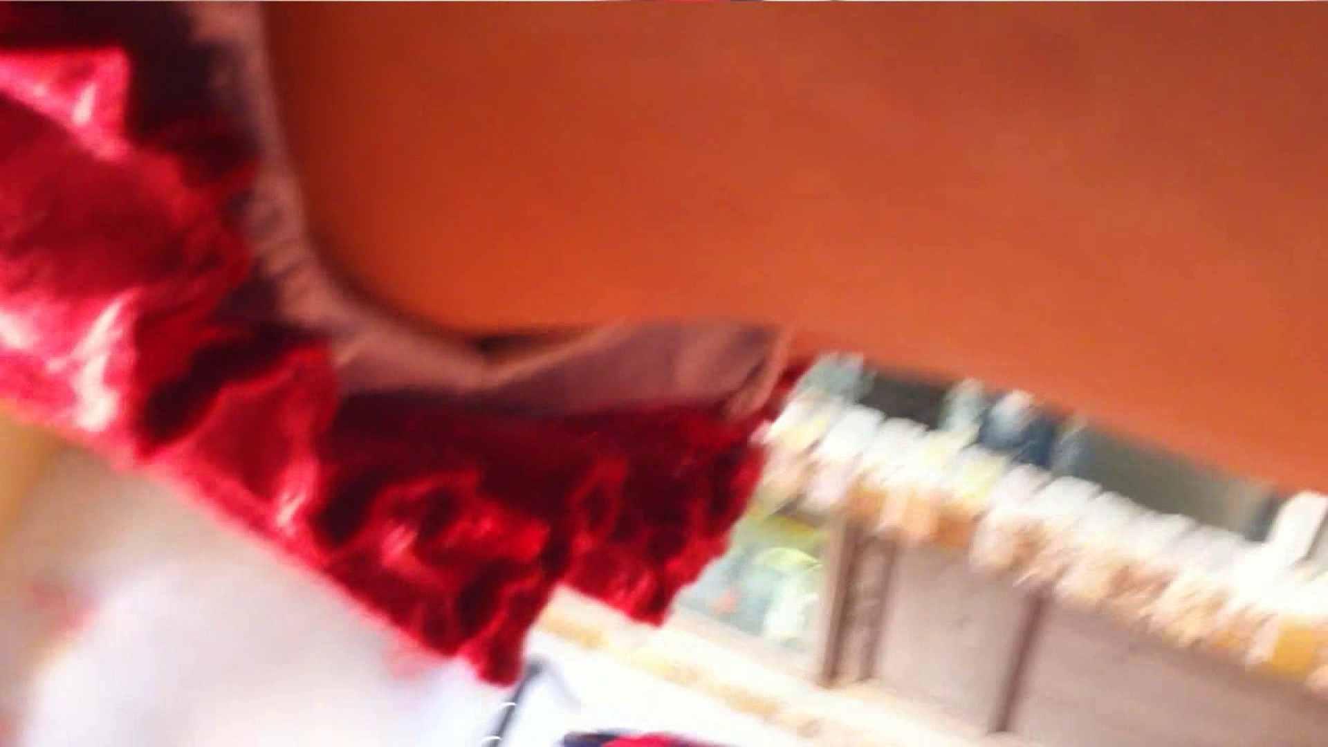 可愛いカリスマ店員限定‼胸チラ&パンチラ vol.23 接写 隠し撮りAV無料 69画像 24