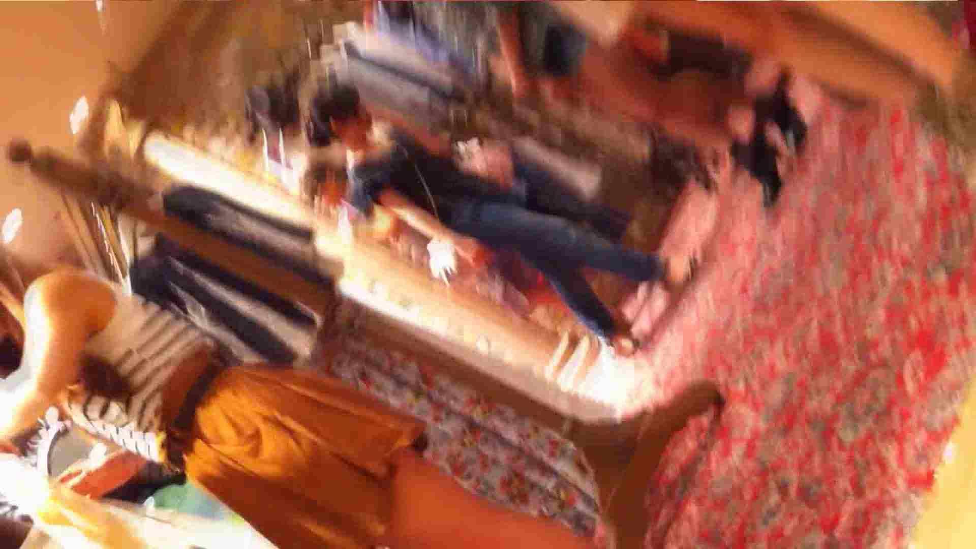 可愛いカリスマ店員限定‼胸チラ&パンチラ vol.23 チラ 隠し撮りおまんこ動画流出 69画像 38