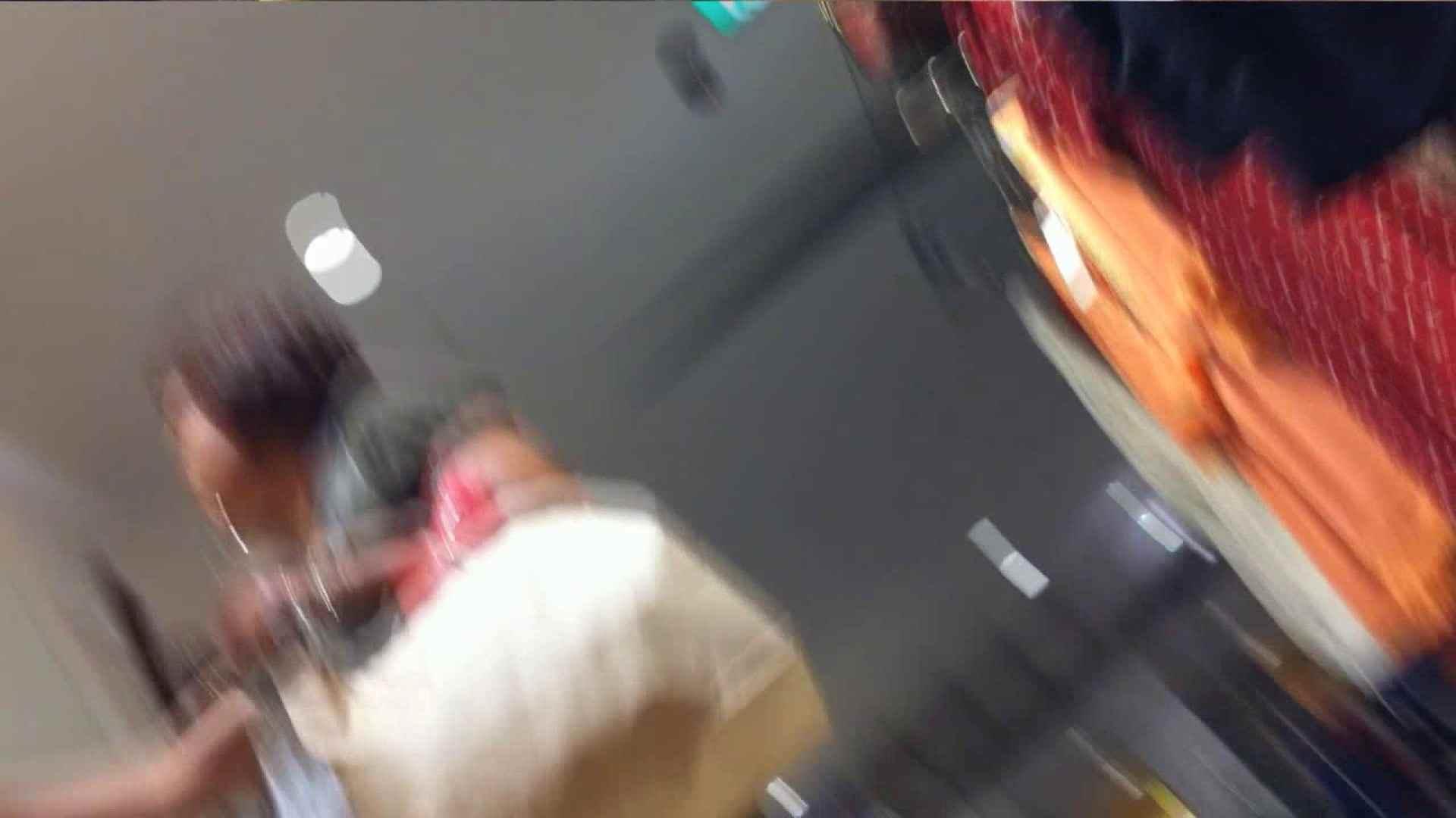 可愛いカリスマ店員限定‼胸チラ&パンチラ vol.27 パンチラ エロ無料画像 72画像 3