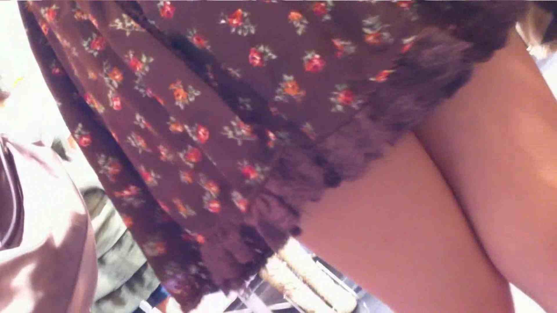 可愛いカリスマ店員限定‼胸チラ&パンチラ vol.27 チラ | 接写  72画像 11