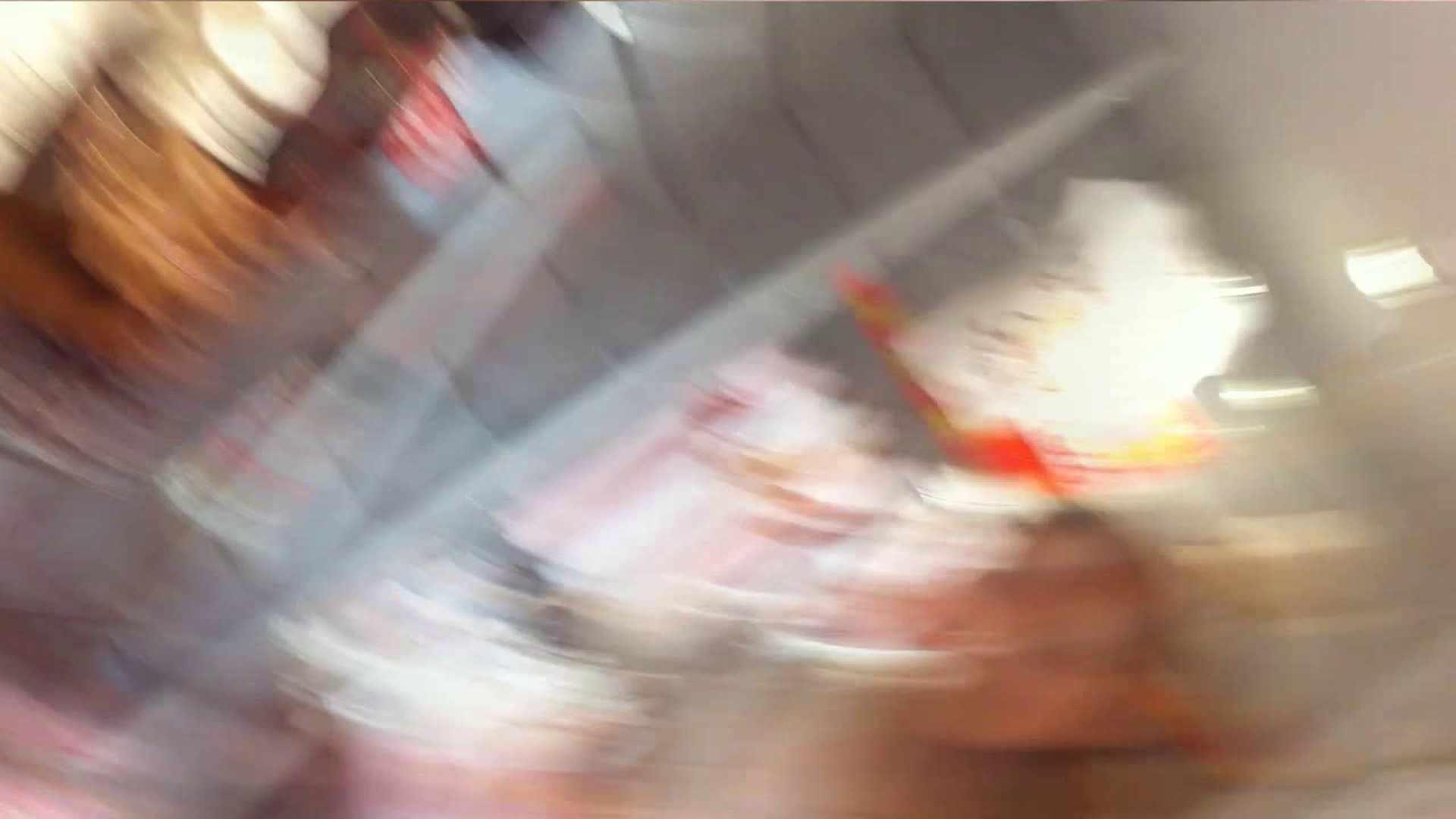 可愛いカリスマ店員限定‼胸チラ&パンチラ vol.27 チラ  72画像 20