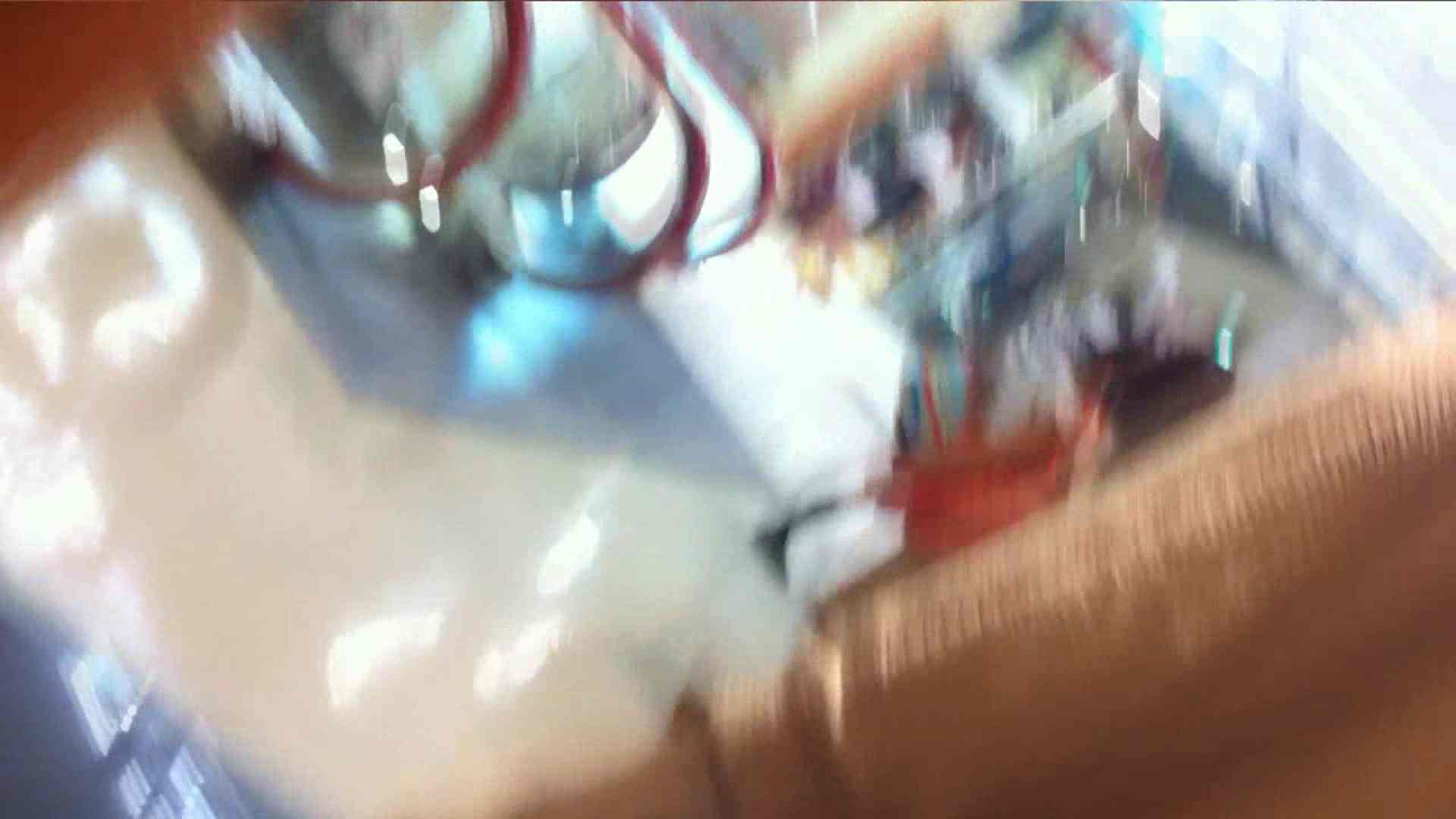 vol.35 美人アパレル胸チラ&パンチラ ひらひらスカートの中身は? 胸チラ 隠し撮りすけべAV動画紹介 108画像 39