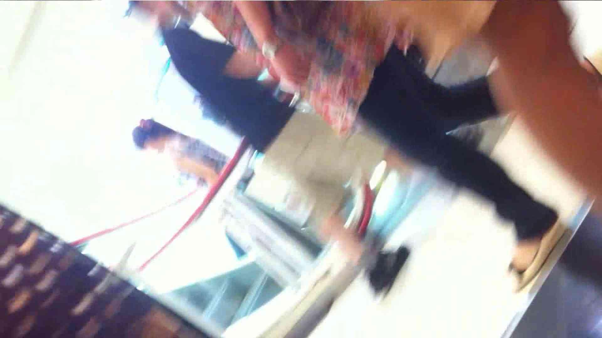 vol.35 美人アパレル胸チラ&パンチラ ひらひらスカートの中身は? 胸チラ 隠し撮りすけべAV動画紹介 108画像 54