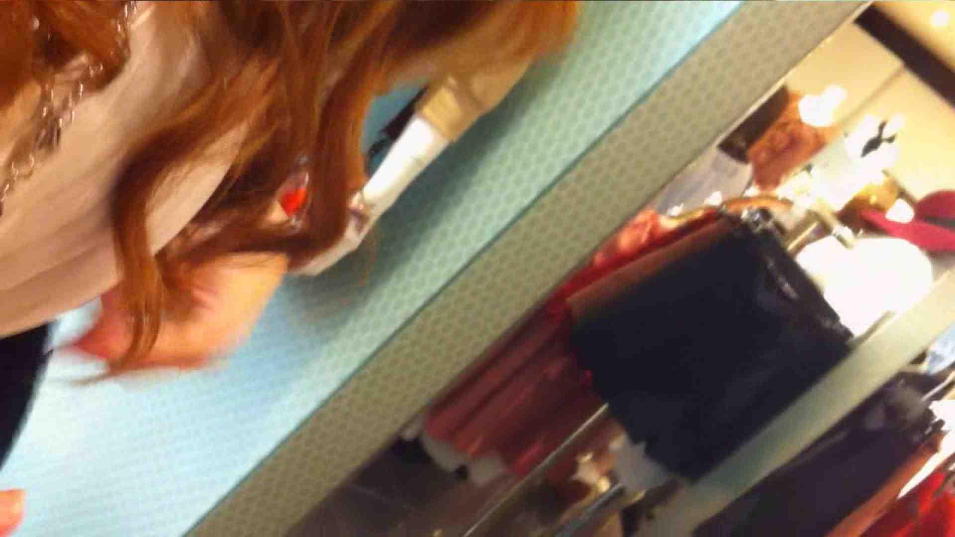 vol.35 美人アパレル胸チラ&パンチラ ひらひらスカートの中身は? 胸チラ 隠し撮りすけべAV動画紹介 108画像 89