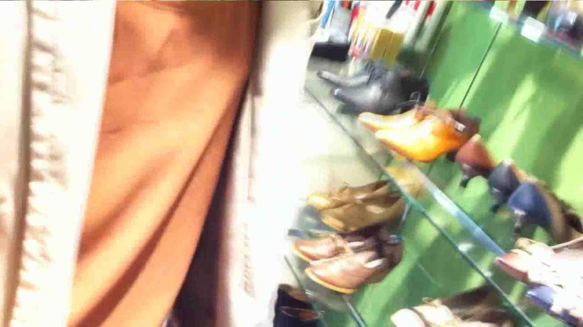 vol.38 美人アパレル胸チラ&パンチラ いい感じに食い込んでます 接写 盗み撮りオマンコ動画キャプチャ 91画像 8