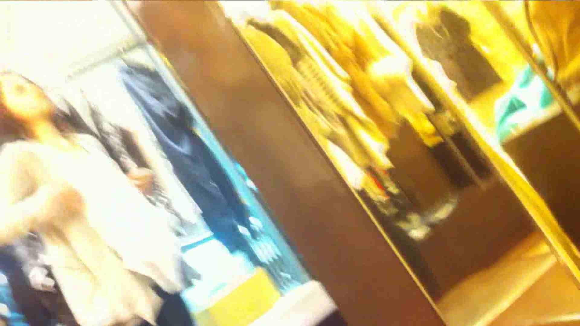 vol.40 美人アパレル胸チラ&パンチラ もっこりパンチラ! チラ 盗撮AV動画キャプチャ 85画像 28