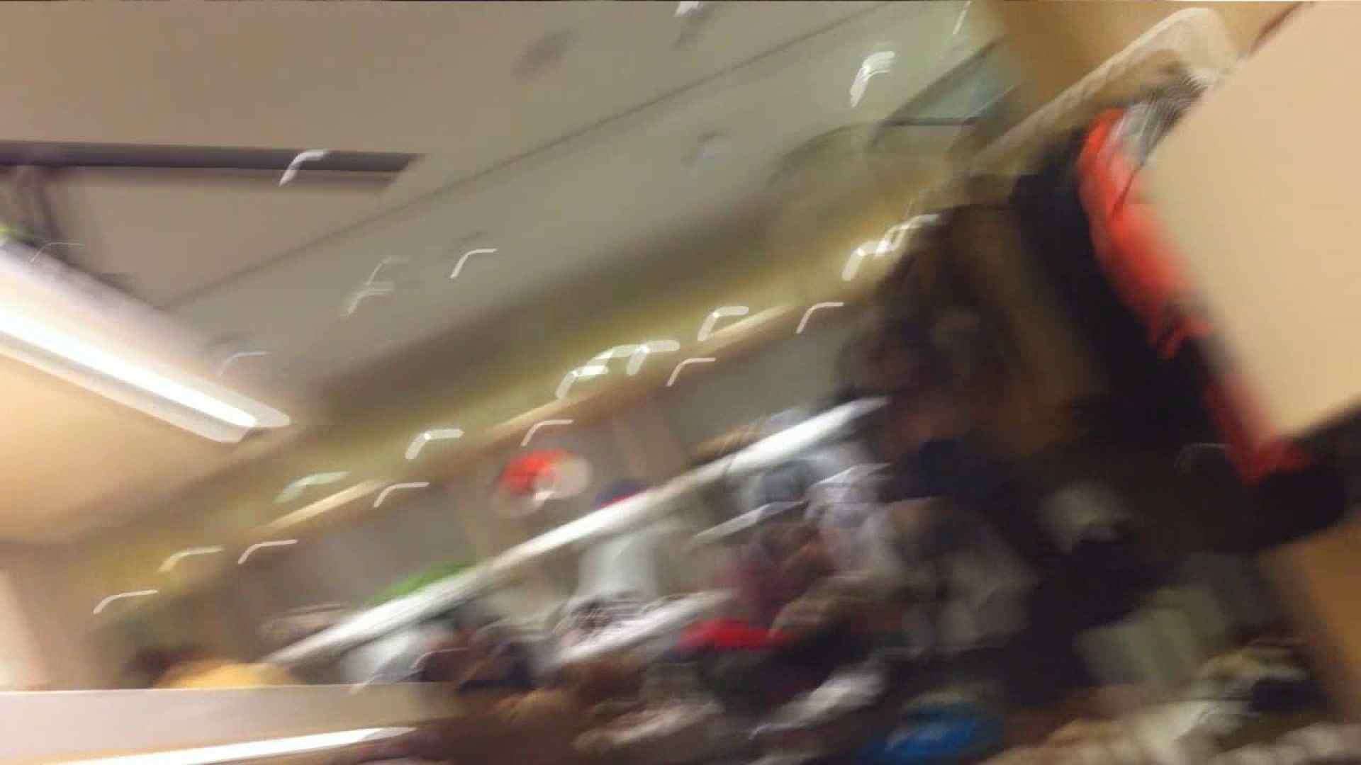 vol.40 美人アパレル胸チラ&パンチラ もっこりパンチラ! チラ 盗撮AV動画キャプチャ 85画像 43