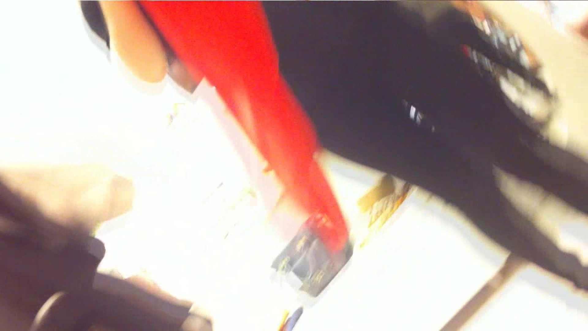 vol.40 美人アパレル胸チラ&パンチラ もっこりパンチラ! OLセックス 隠し撮りセックス画像 85画像 47