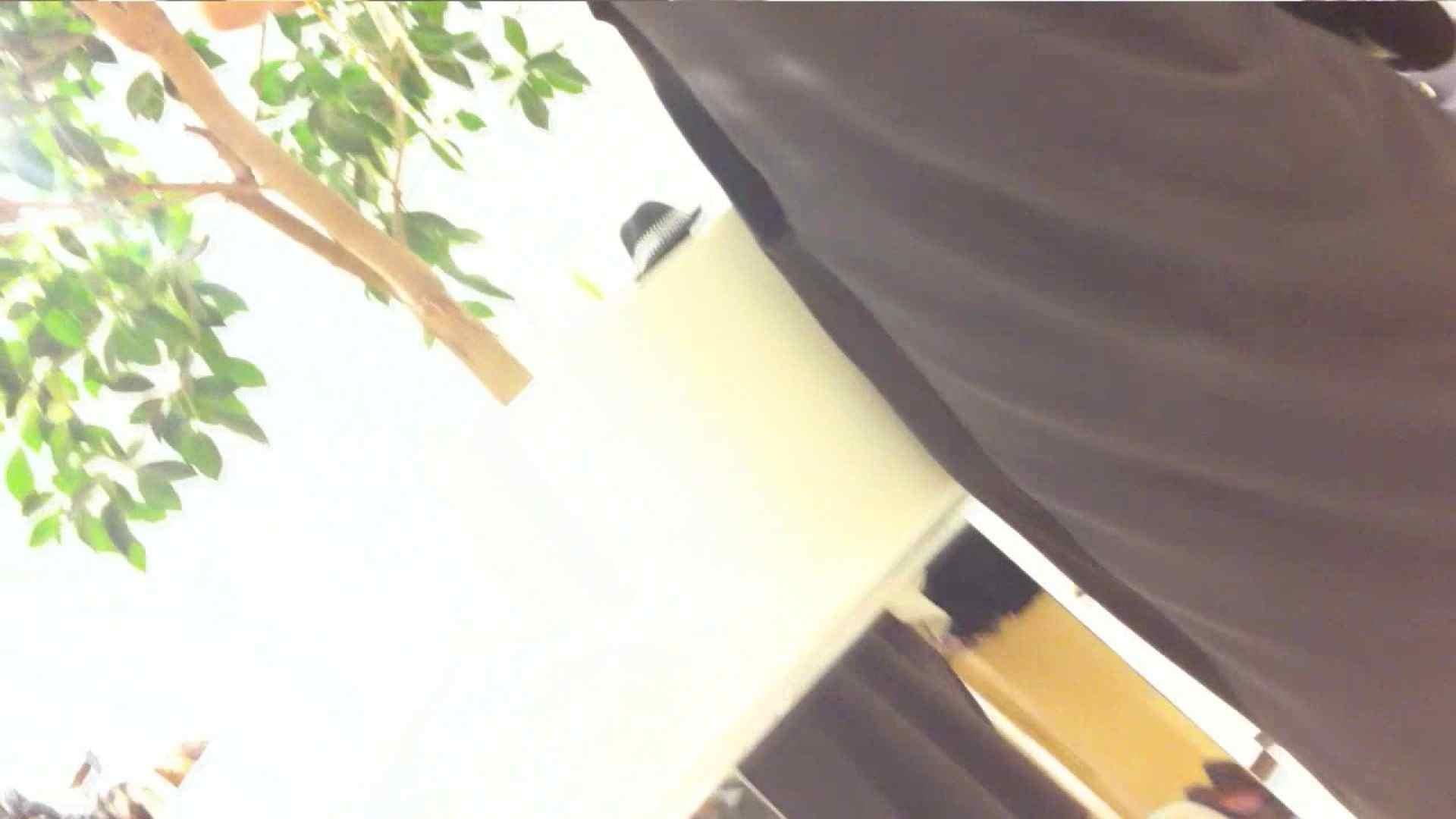 vol.40 美人アパレル胸チラ&パンチラ もっこりパンチラ! チラ 盗撮AV動画キャプチャ 85画像 48