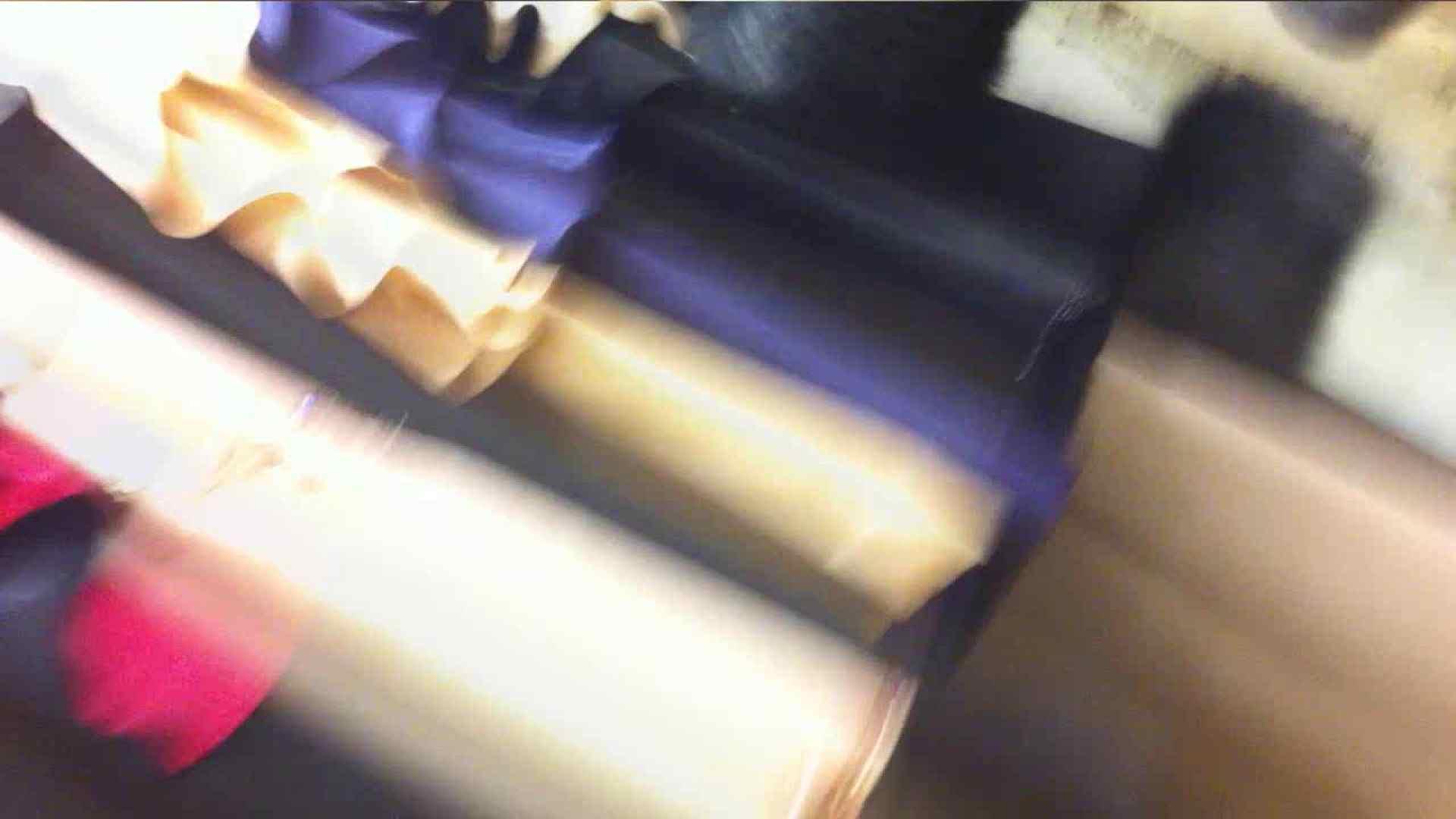 vol.40 美人アパレル胸チラ&パンチラ もっこりパンチラ! OLセックス 隠し撮りセックス画像 85画像 77
