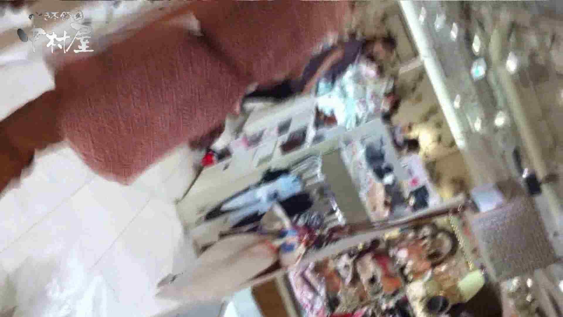 vol.42 美人アパレル胸チラ&パンチラ パンチラね~ちゃん、ジャスコの前♪ 胸チラ 覗きワレメ動画紹介 77画像 4