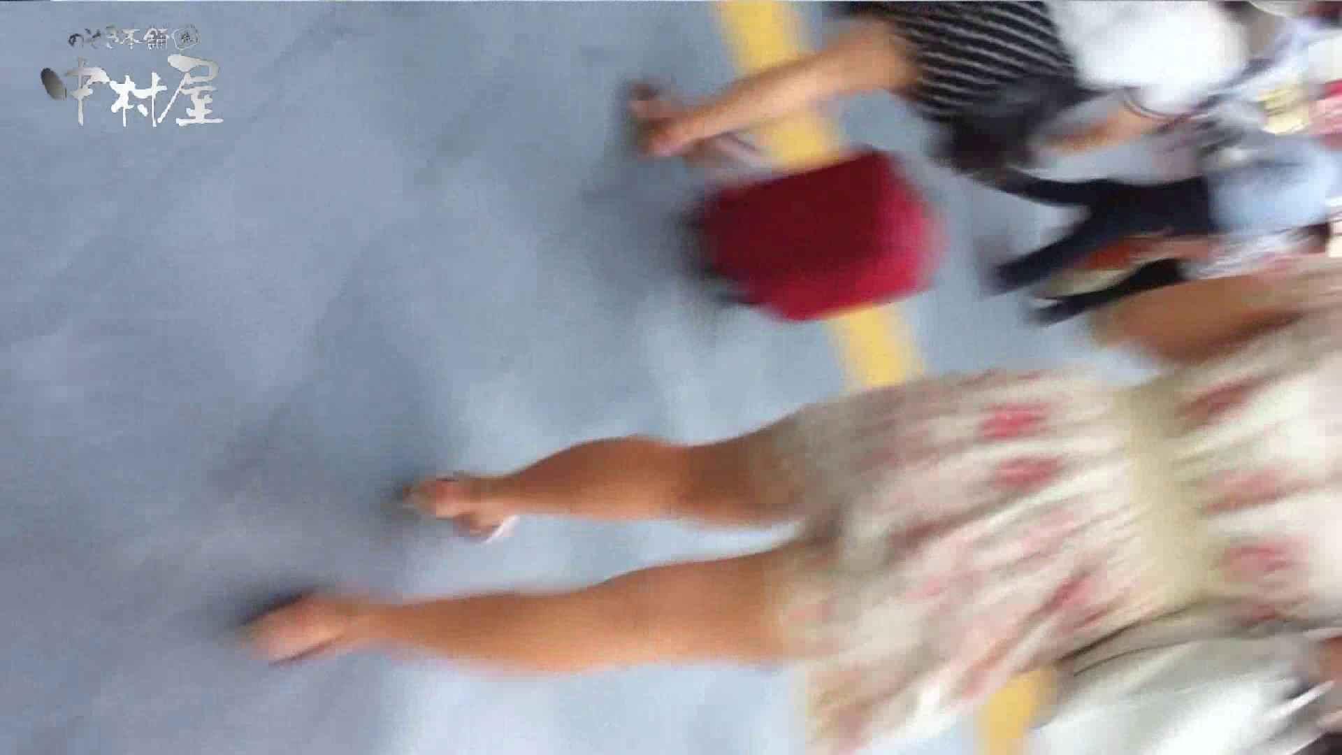 vol.42 美人アパレル胸チラ&パンチラ パンチラね~ちゃん、ジャスコの前♪ OLセックス | パンチラ  77画像 31