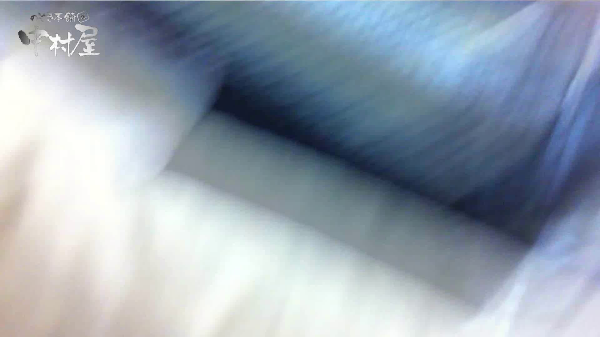 vol.44 可愛いカリスマ店員限定‼胸チラ&パンチラ はみパンねぇさん! 接写 盗み撮りオマンコ動画キャプチャ 83画像 64