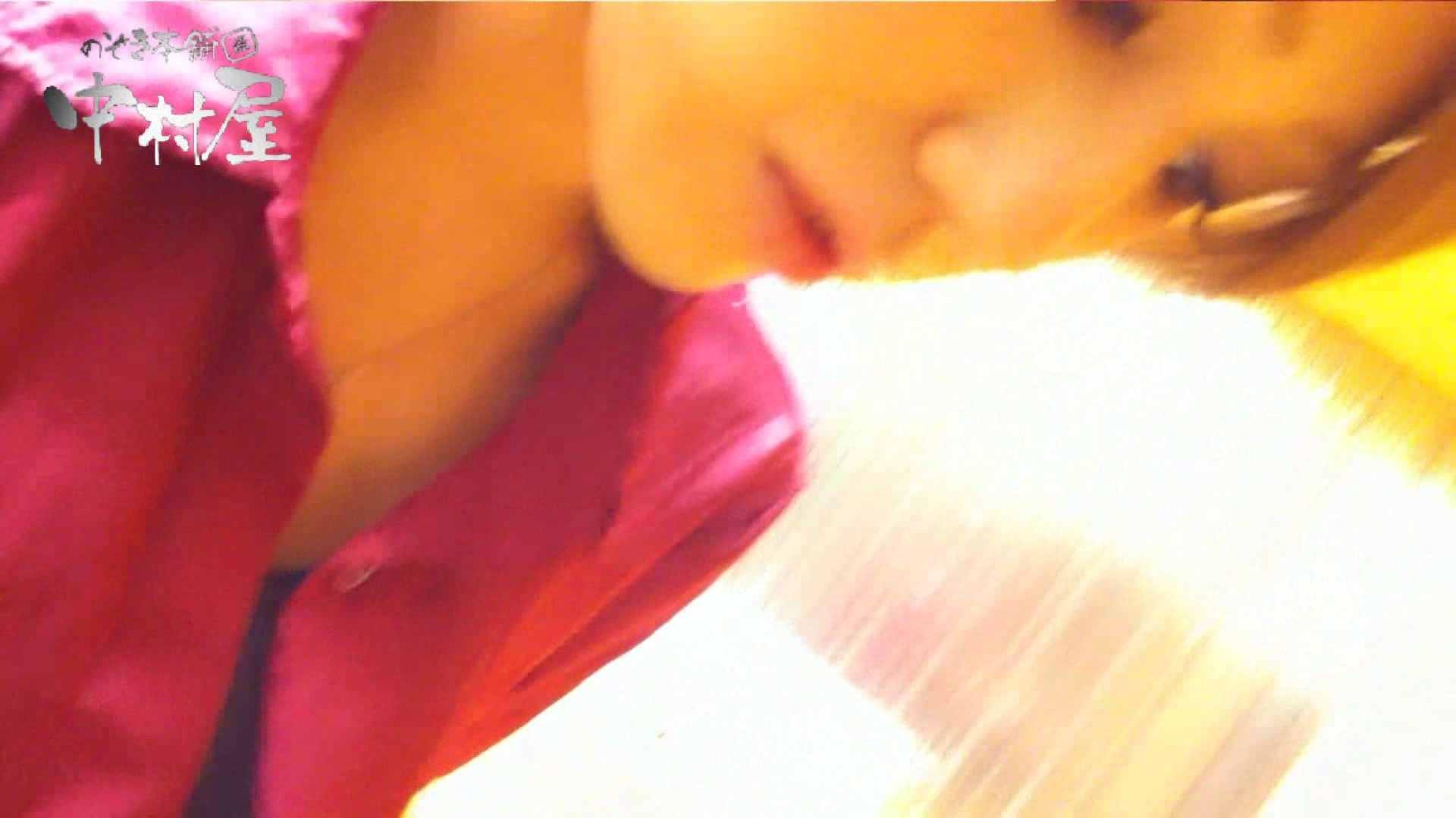 vol.48可愛いカリスマ店員胸チラ&パンチラ アニメ声の店員さん パンチラ  110画像 55