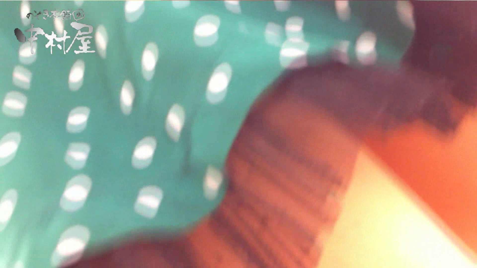 vol.48可愛いカリスマ店員胸チラ&パンチラ アニメ声の店員さん パンチラ | チラ  110画像 81