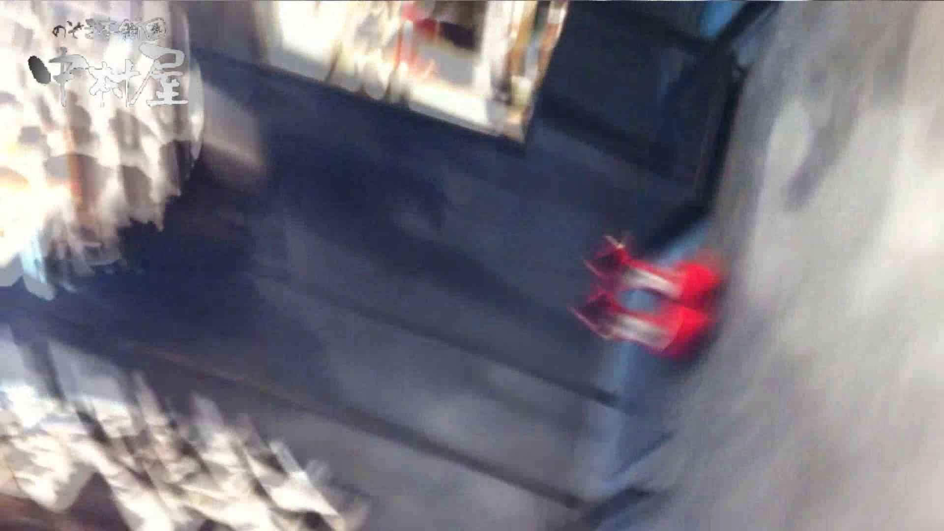 vol.48可愛いカリスマ店員胸チラ&パンチラ アニメ声の店員さん 胸チラ 盗撮AV動画キャプチャ 110画像 94