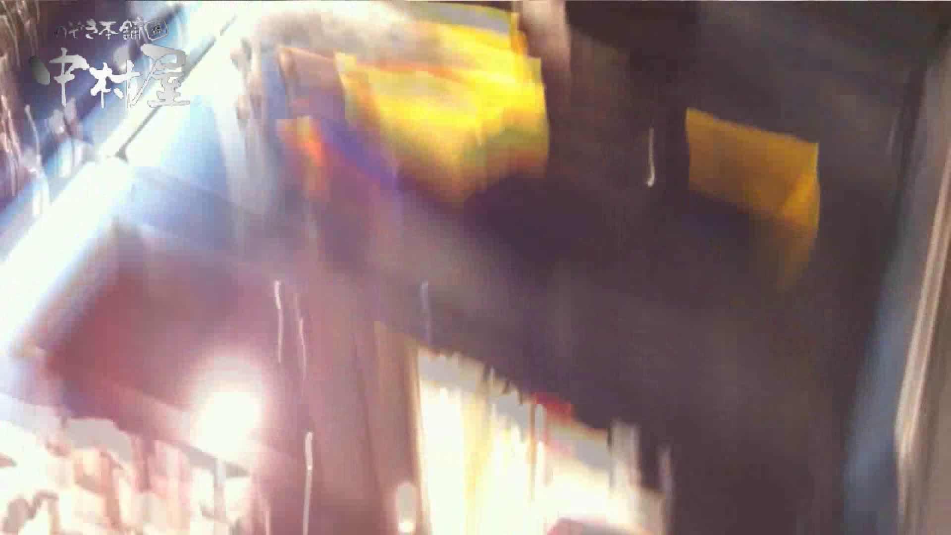 vol.48可愛いカリスマ店員胸チラ&パンチラ アニメ声の店員さん パンチラ  110画像 95