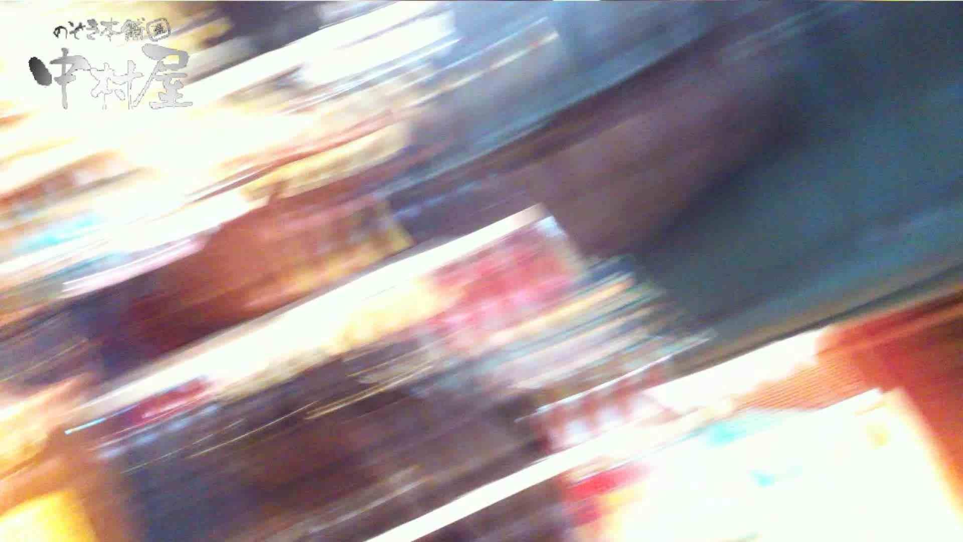 vol.52 美人アパレル胸チラ&パンチラ おとなしそうな店員の胸元にアタック! チラ 盗み撮りオマンコ動画キャプチャ 86画像 42