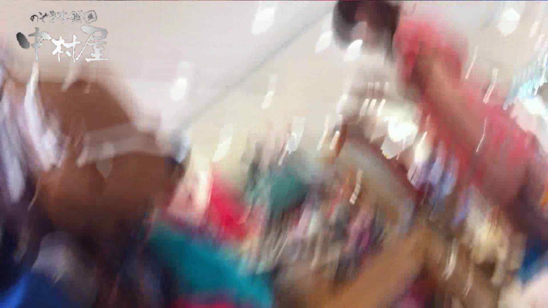vol.52 美人アパレル胸チラ&パンチラ おとなしそうな店員の胸元にアタック! 接写 盗撮ワレメ無修正動画無料 86画像 43