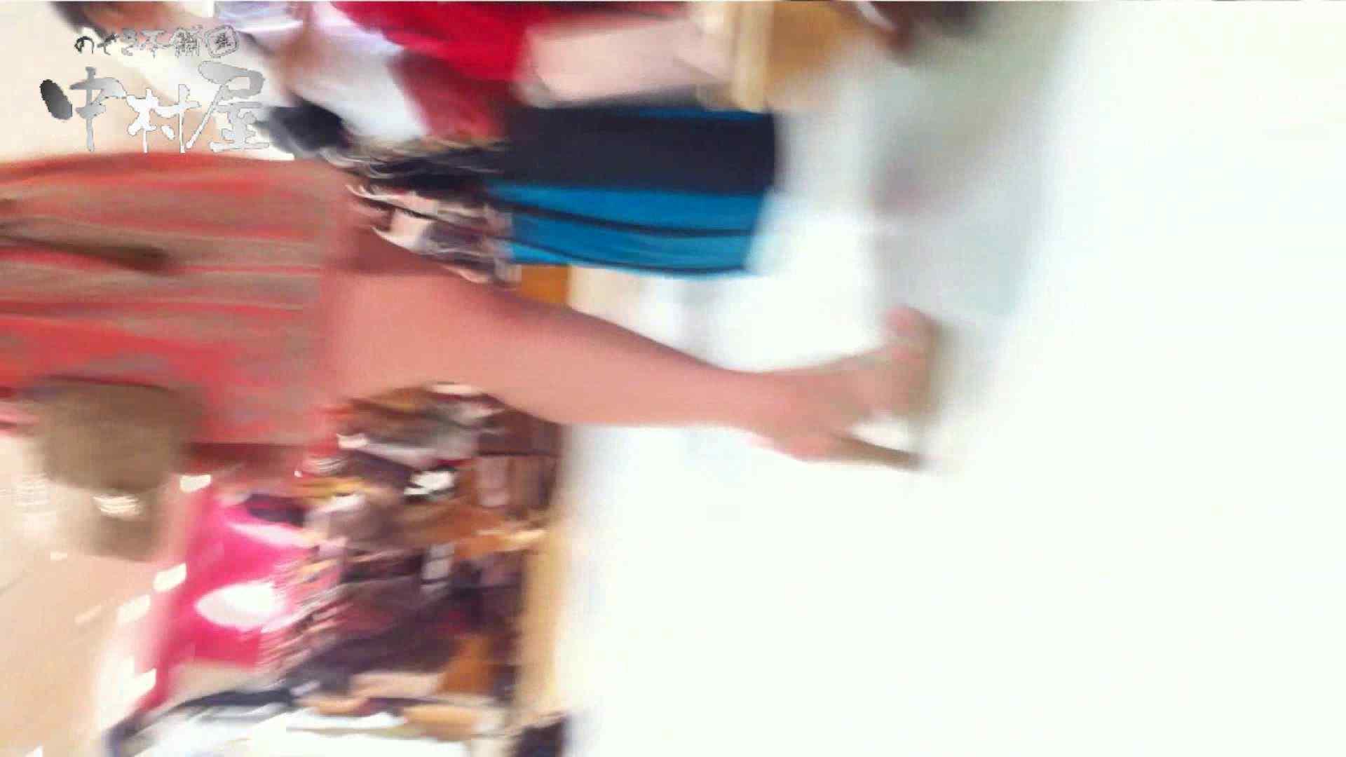 vol.52 美人アパレル胸チラ&パンチラ おとなしそうな店員の胸元にアタック! OLセックス  86画像 45