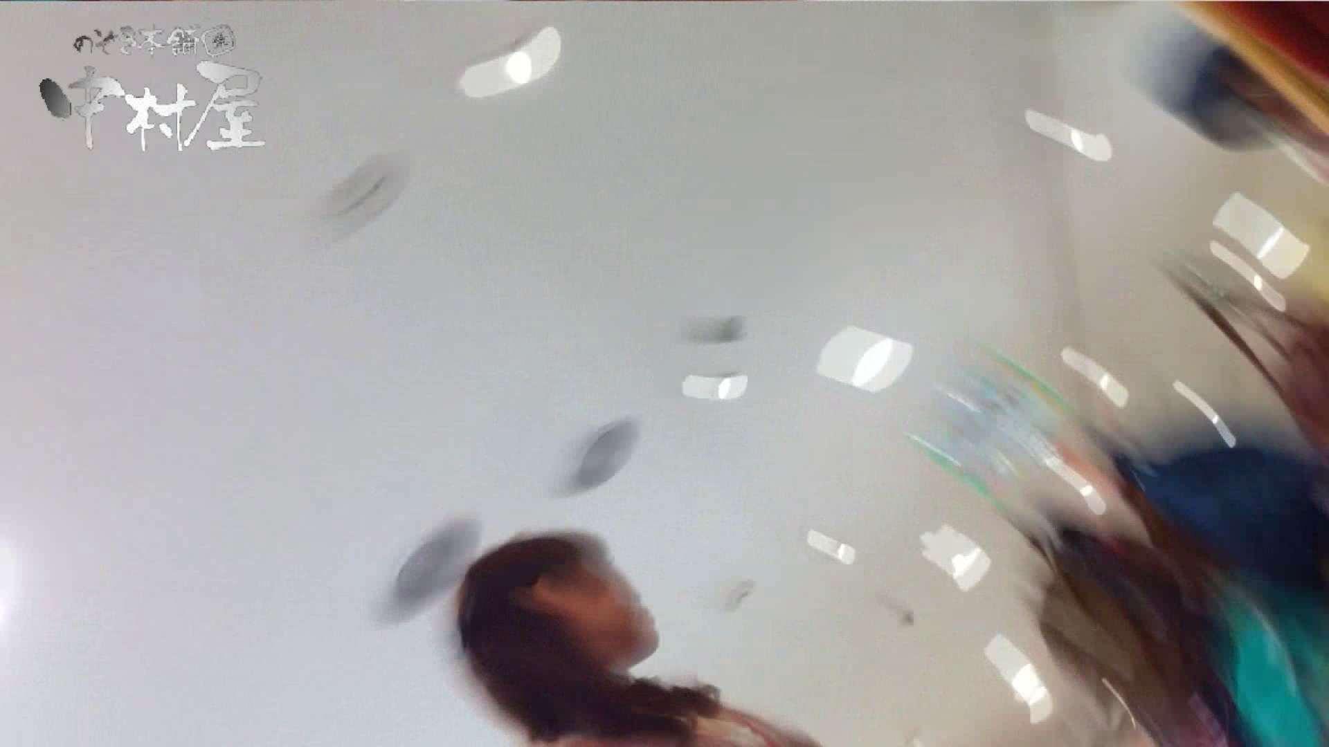vol.52 美人アパレル胸チラ&パンチラ おとなしそうな店員の胸元にアタック! OLセックス | パンチラ  86画像 46