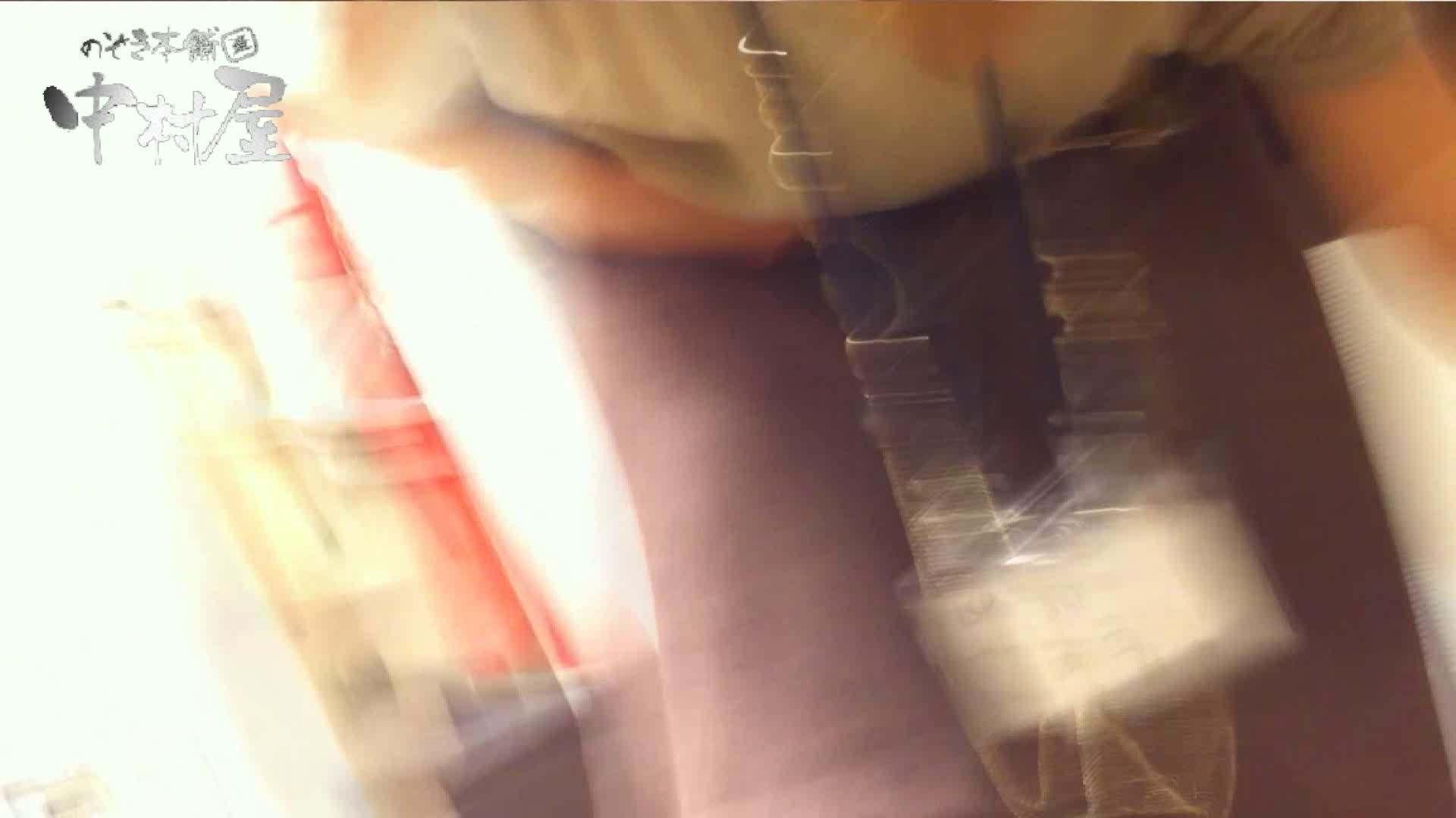vol.52 美人アパレル胸チラ&パンチラ おとなしそうな店員の胸元にアタック! OLセックス | パンチラ  86画像 66