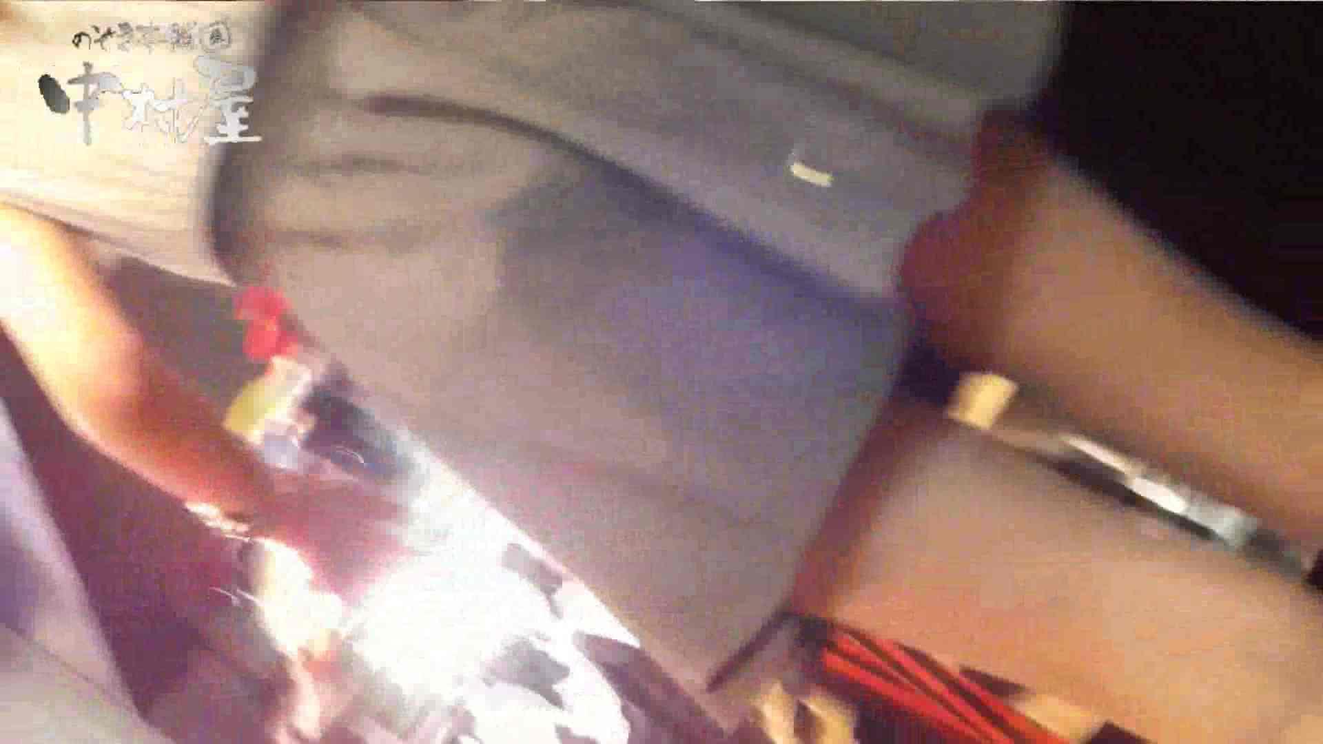 vol.63 美人アパレル胸チラ&パンチラ サンタさんチックな店員さん 接写 盗撮われめAV動画紹介 92画像 14